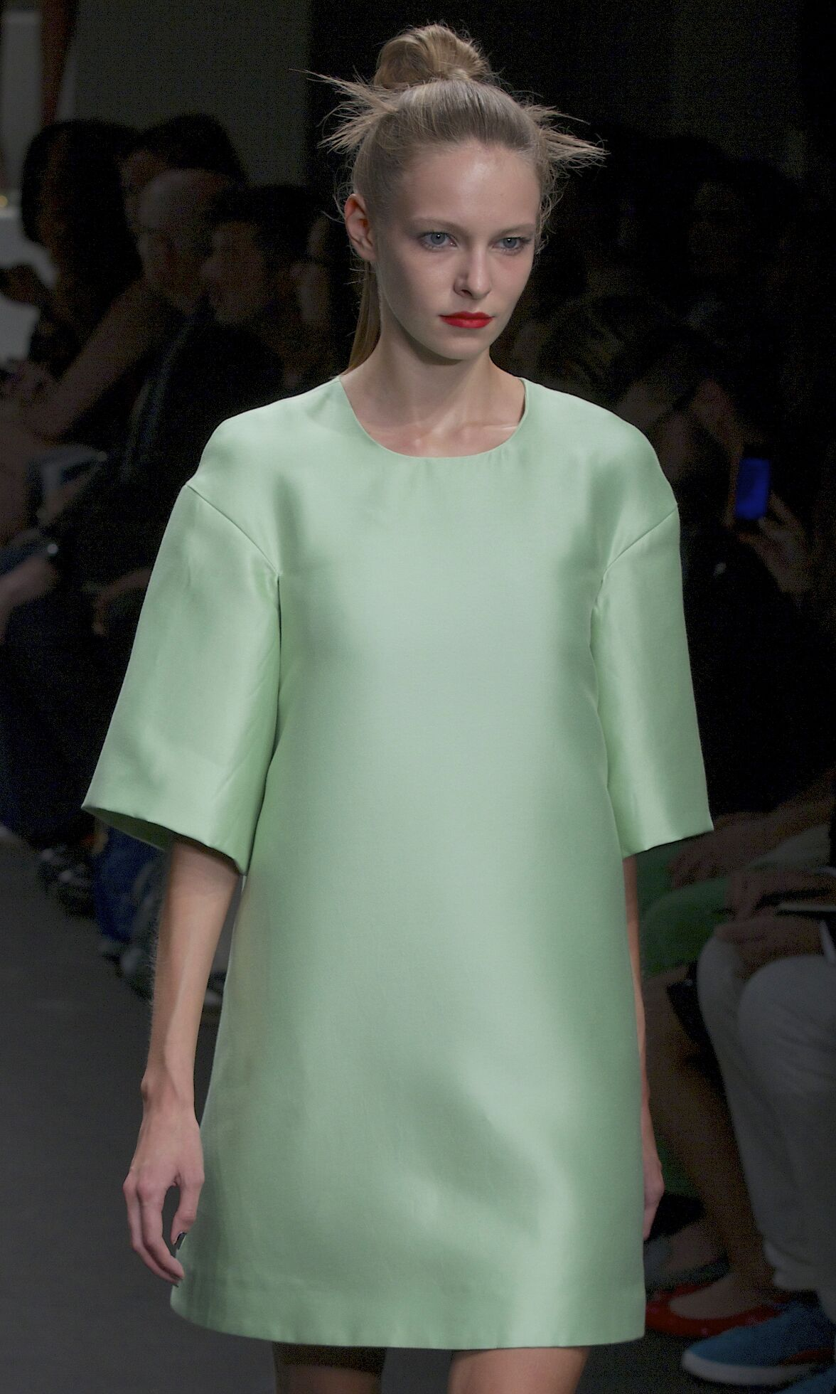 Spring 2014 Woman Fashion Show Jo No Fui