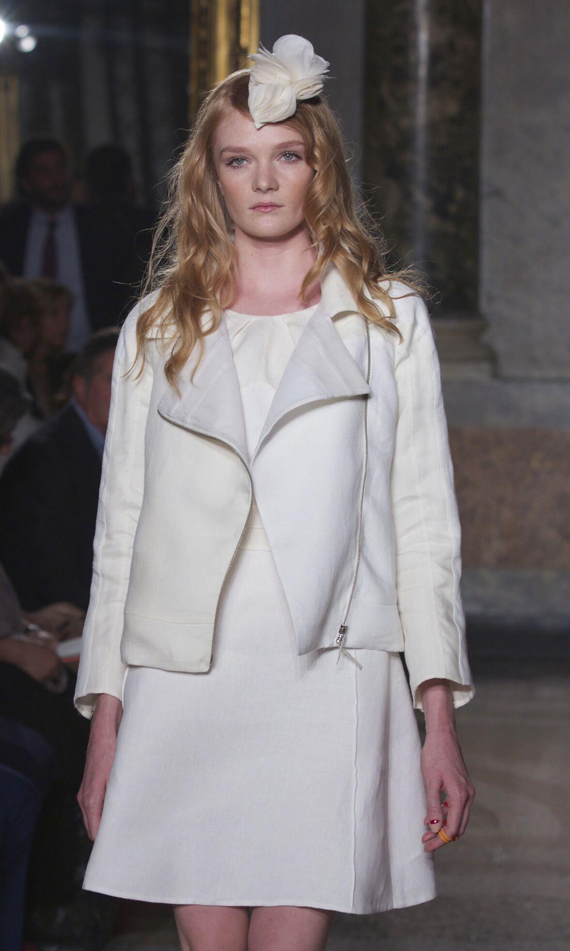Spring 2014 Woman Fashion Show Mila Schön