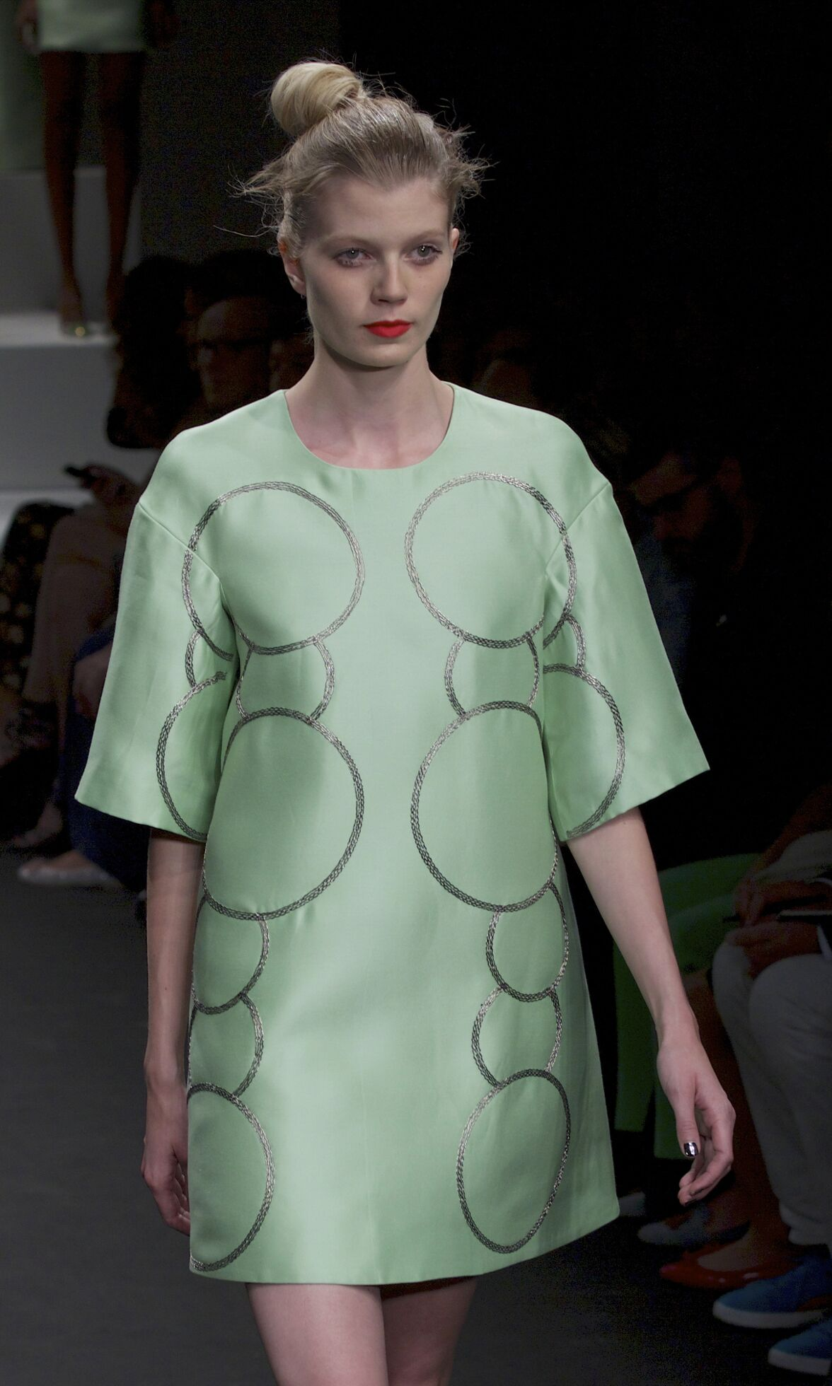 Spring Summer 2014 Fashion Women's Collection Jo No Fui