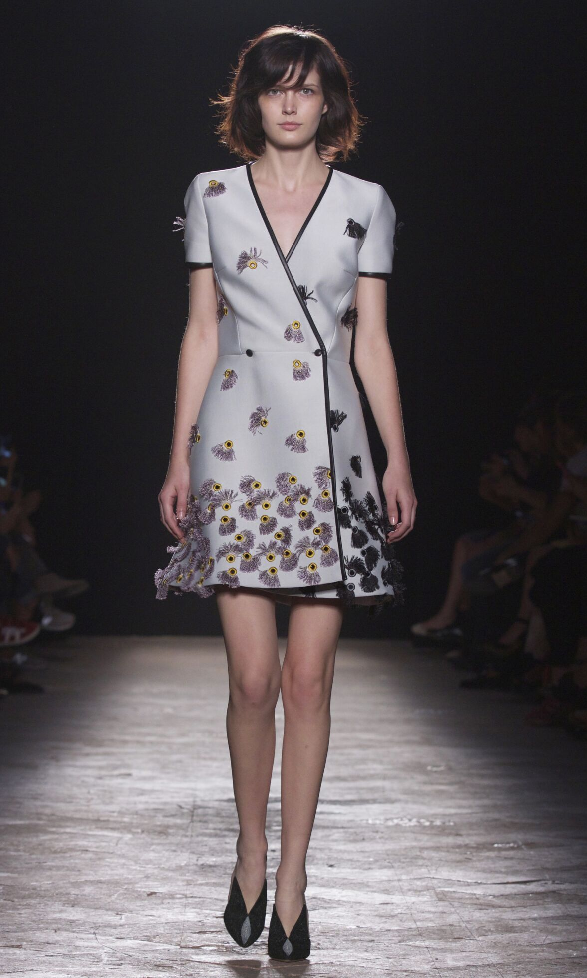 Summer 2014 Fashion Show Marco De Vincenzo