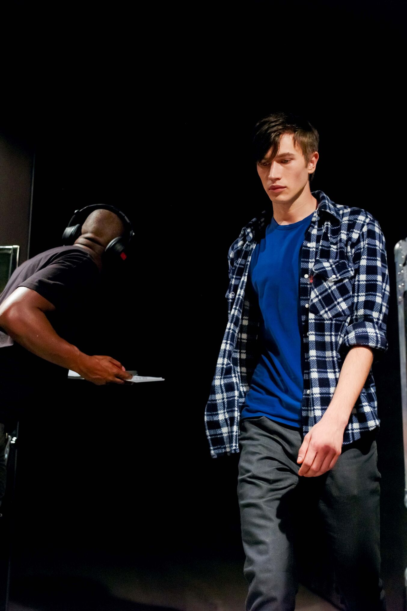 2014 2015 Backstage Diesel Black Gold Men's Collection