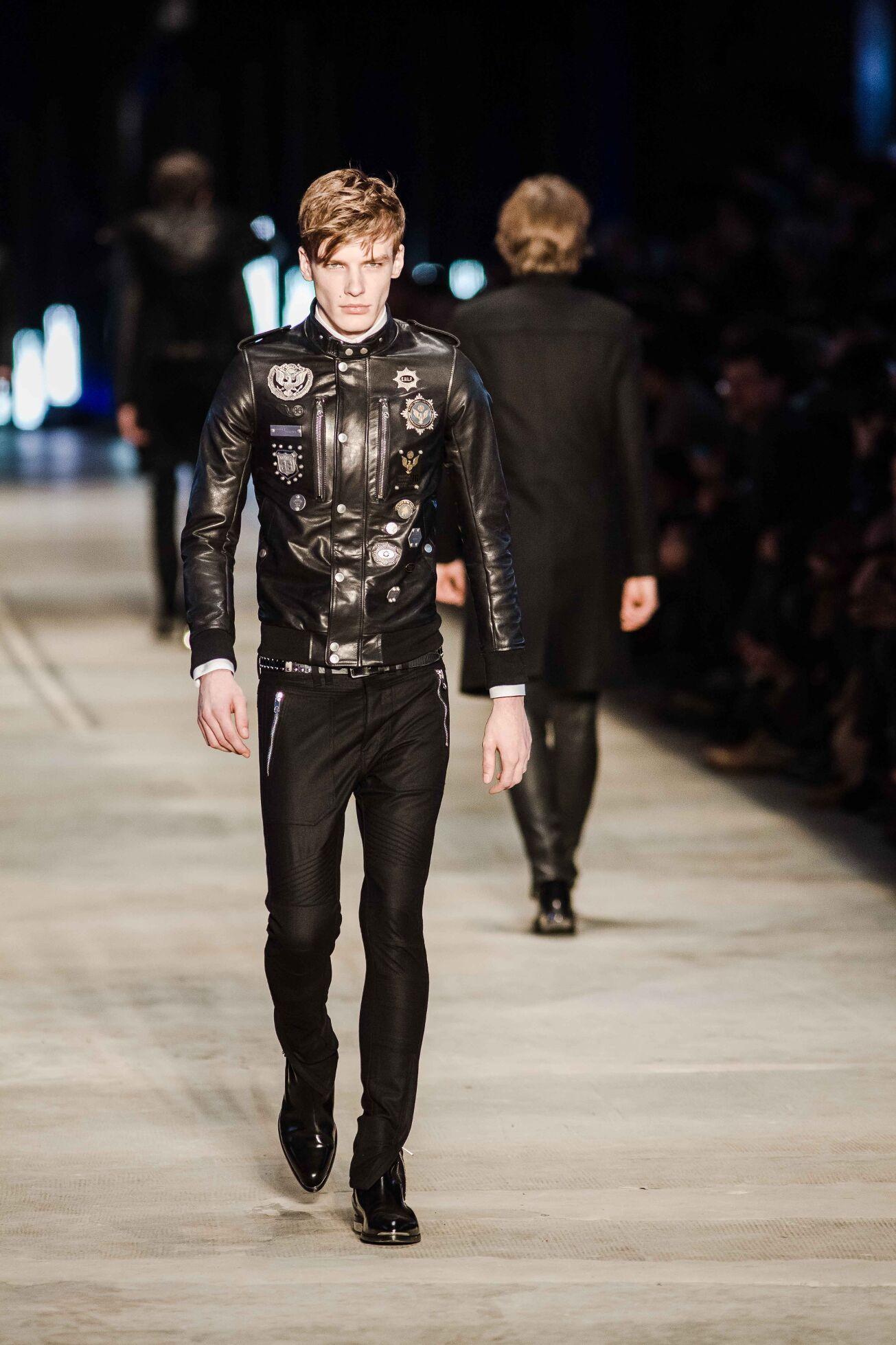 Diesel Black Gold Pitti Uomo Menswear