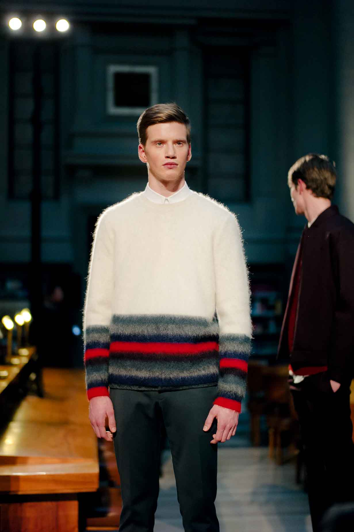 Fall 2014 Fashion Trends N21