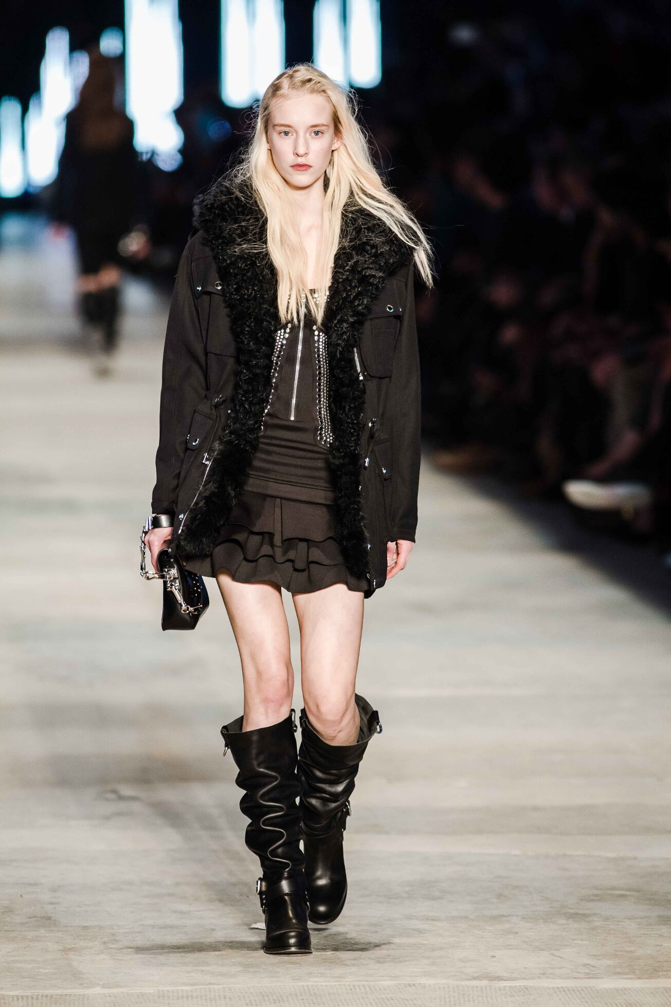 Winter 2014 Woman Trends Diesel Black Gold