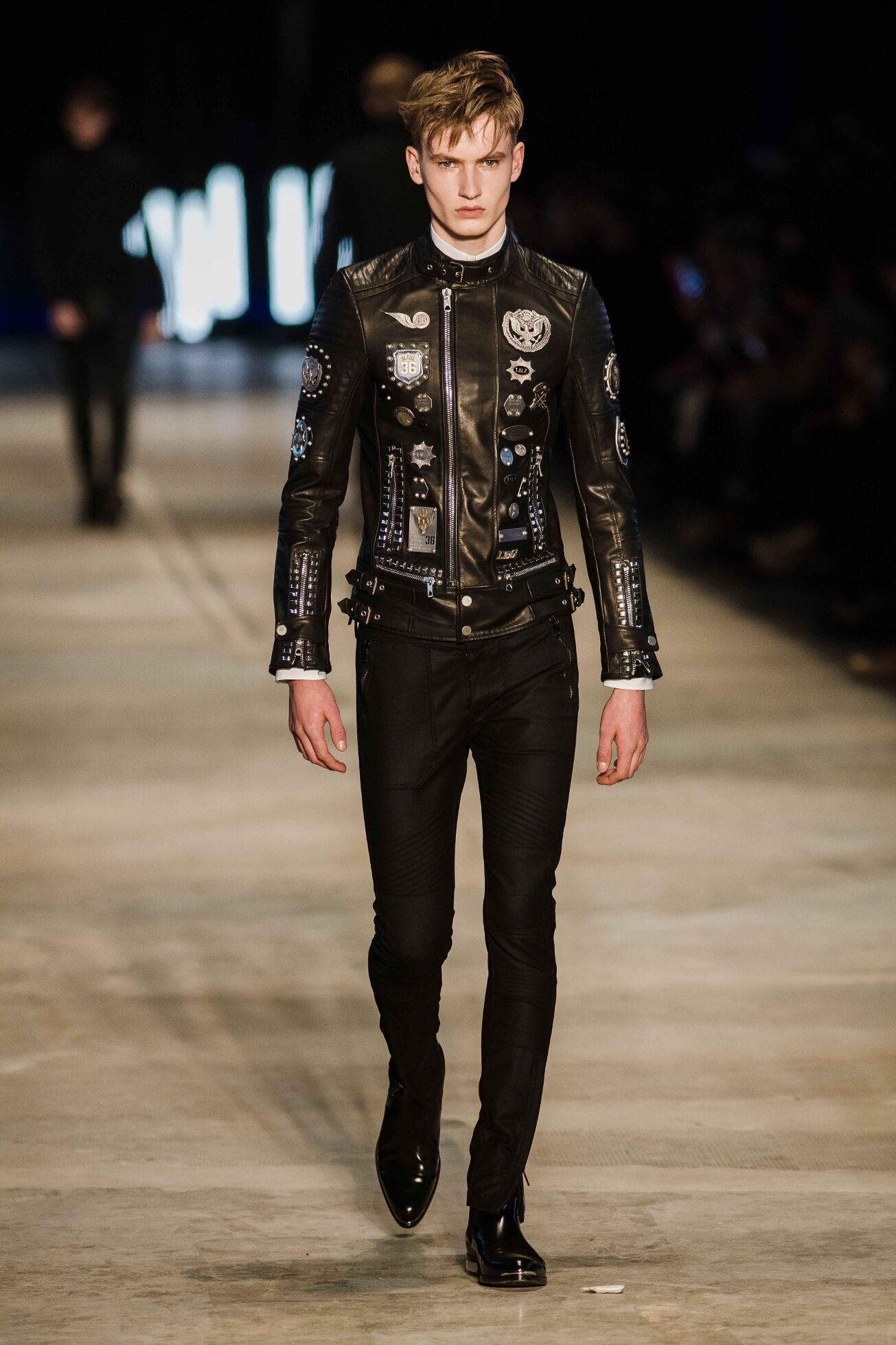 Winter Diesel Black Gold Trends 2014 Man