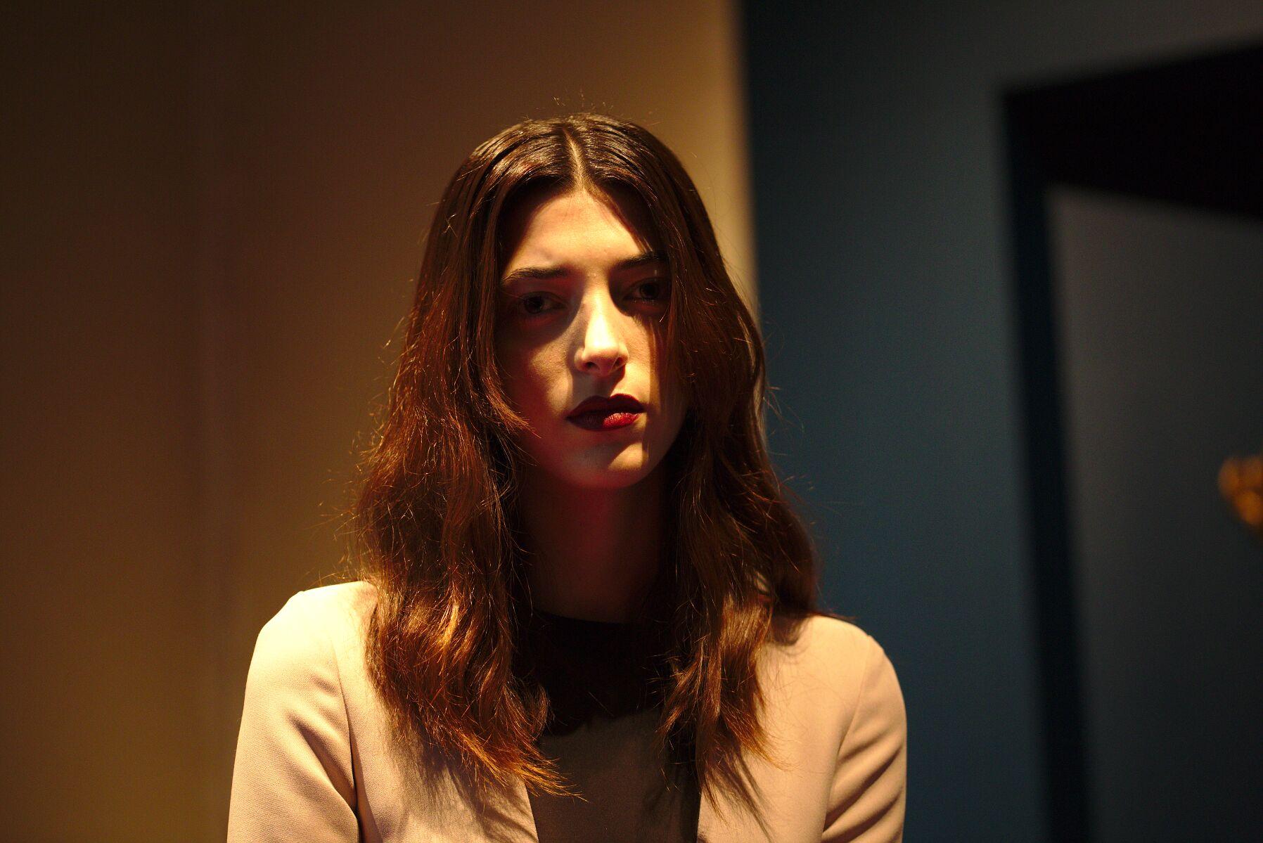 2014 Barbara Casasola Model