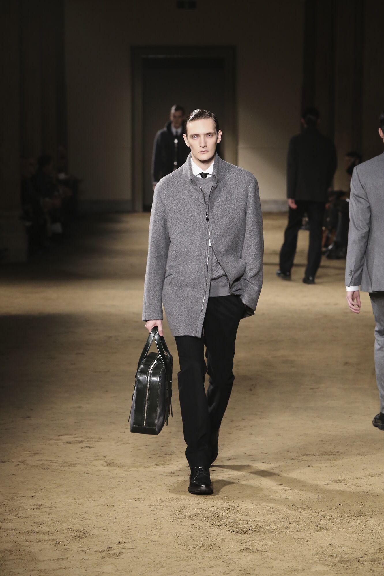 Corneliani Fashion Trends