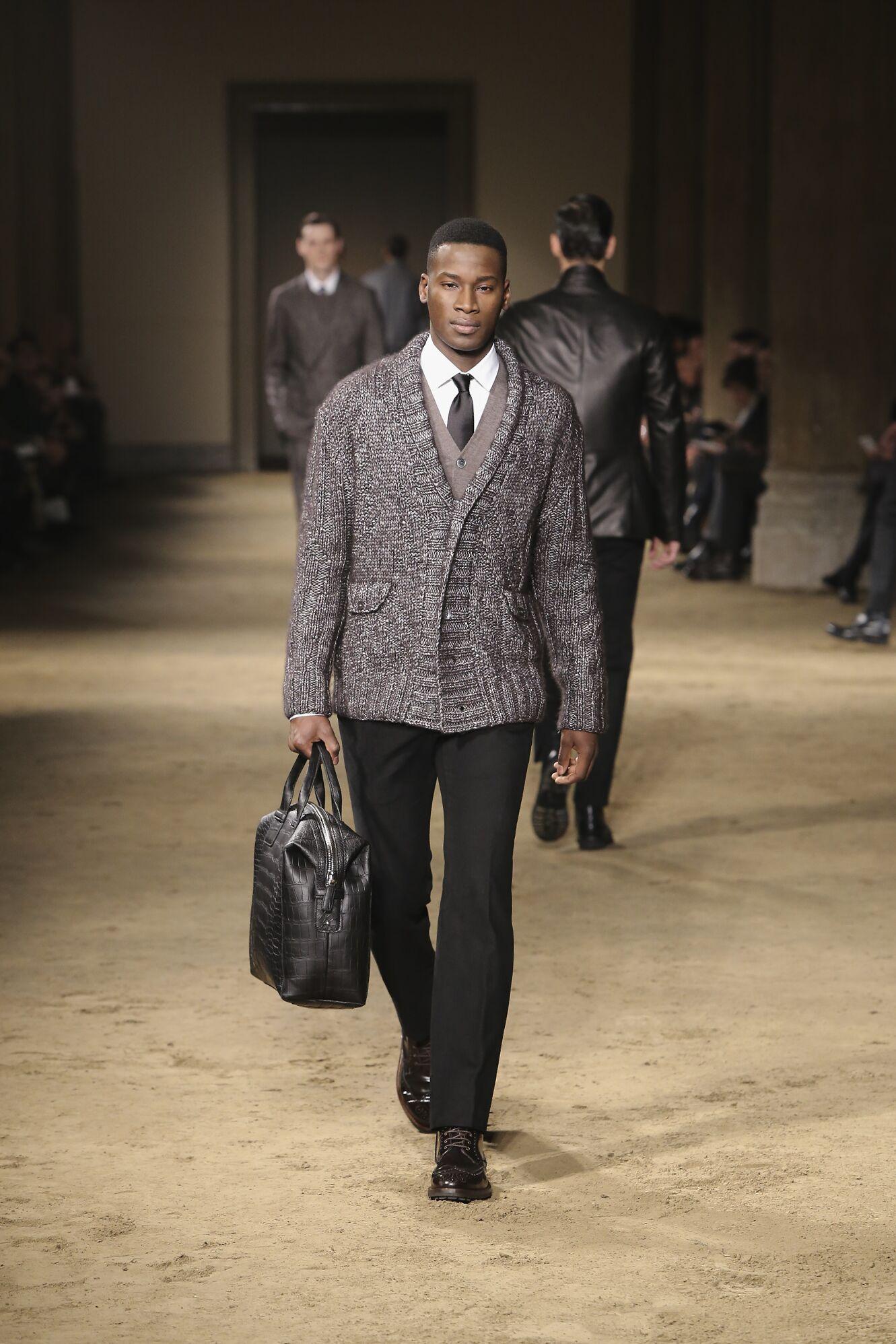 Corneliani Fashion