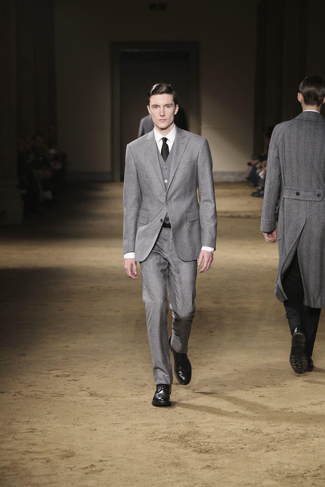 Corneliani Man Style