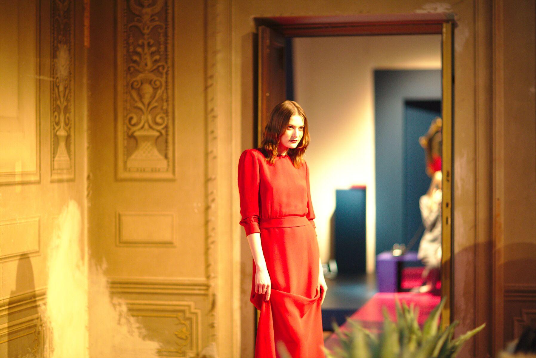 Fall 2014 Fashion Trends Barbara Casasola