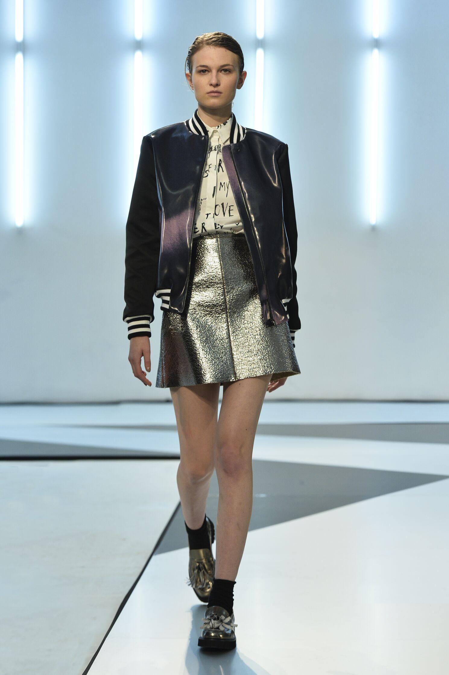 Fall 2014 Fashion Trends Msgm