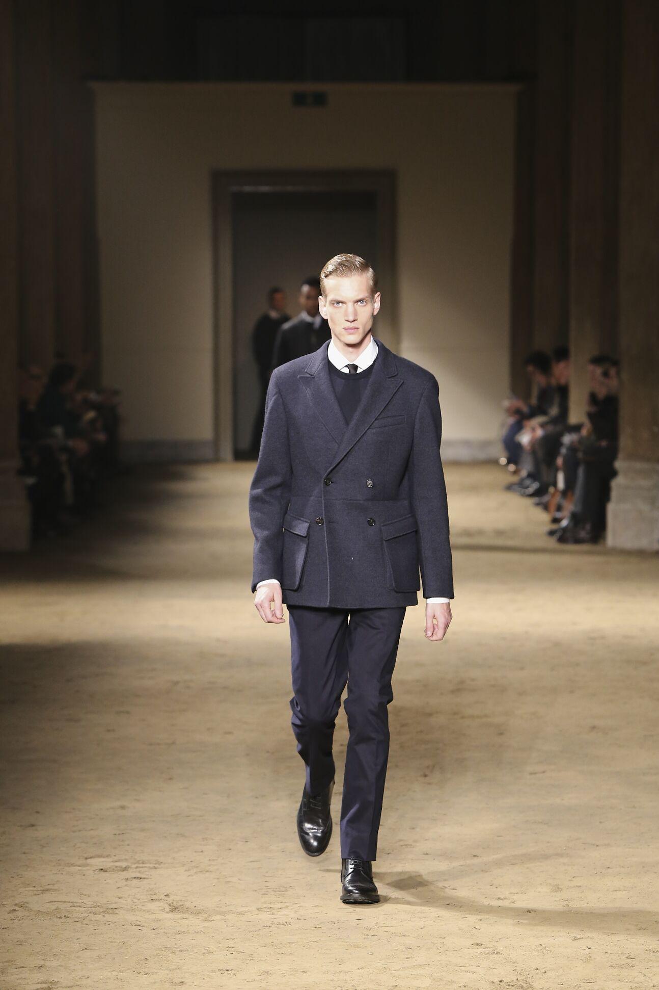 Fall Winter 2014 15 Fashion Men's Collection Corneliani