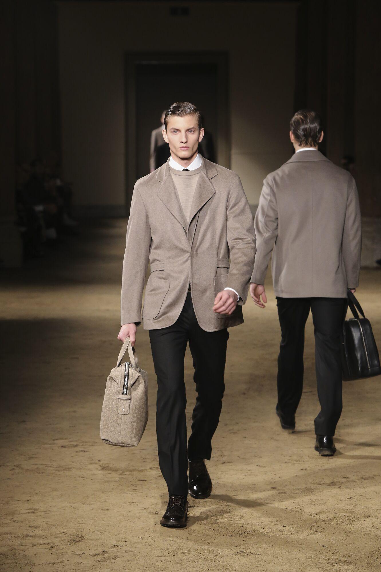 Fashion Trends Corneliani