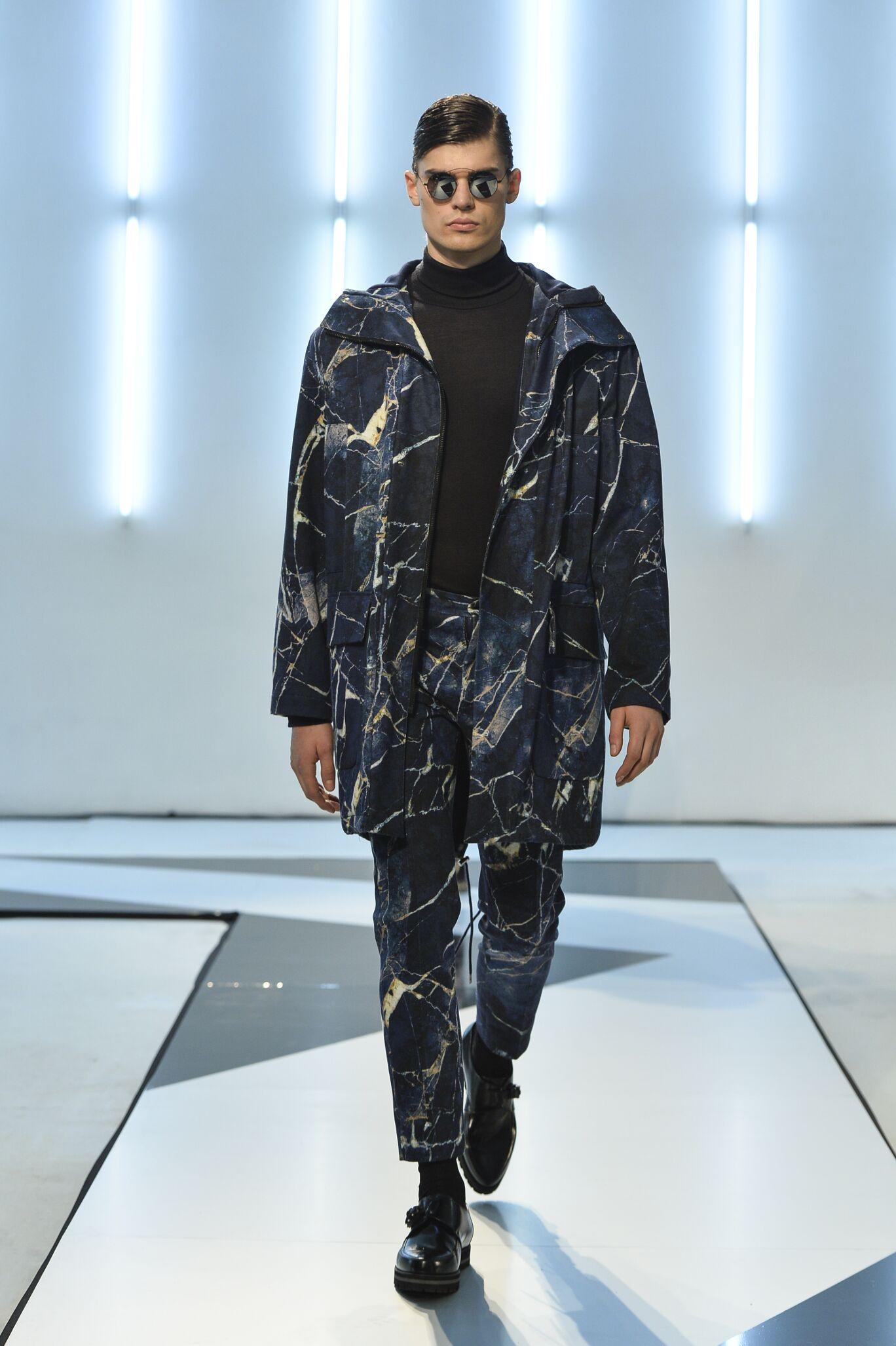 Msgm Milano Fashion Week