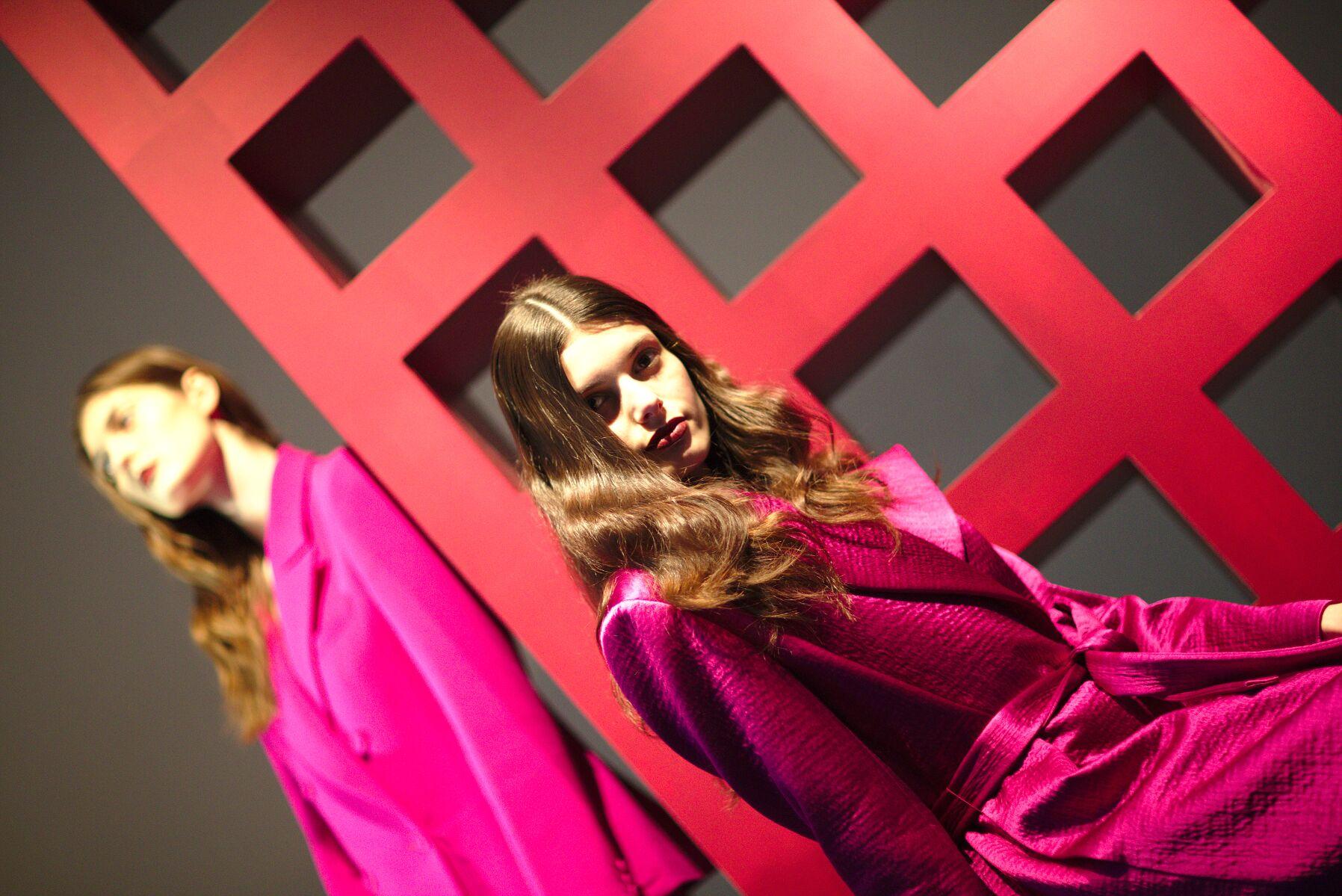 Pre Fall 2014 Fashion Women's Collection Barbara Casasola