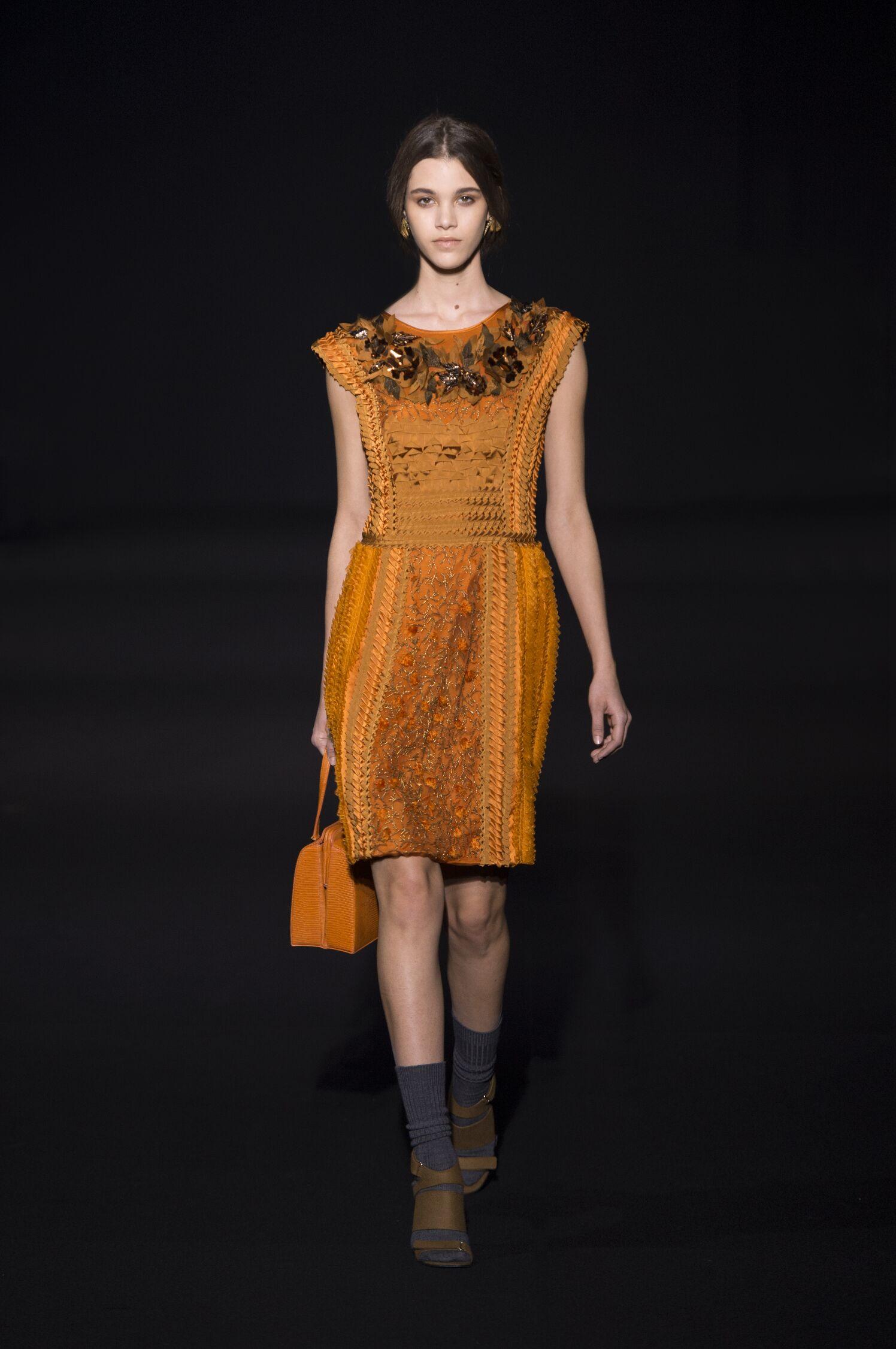 Alberta Ferretti Fashion Trends