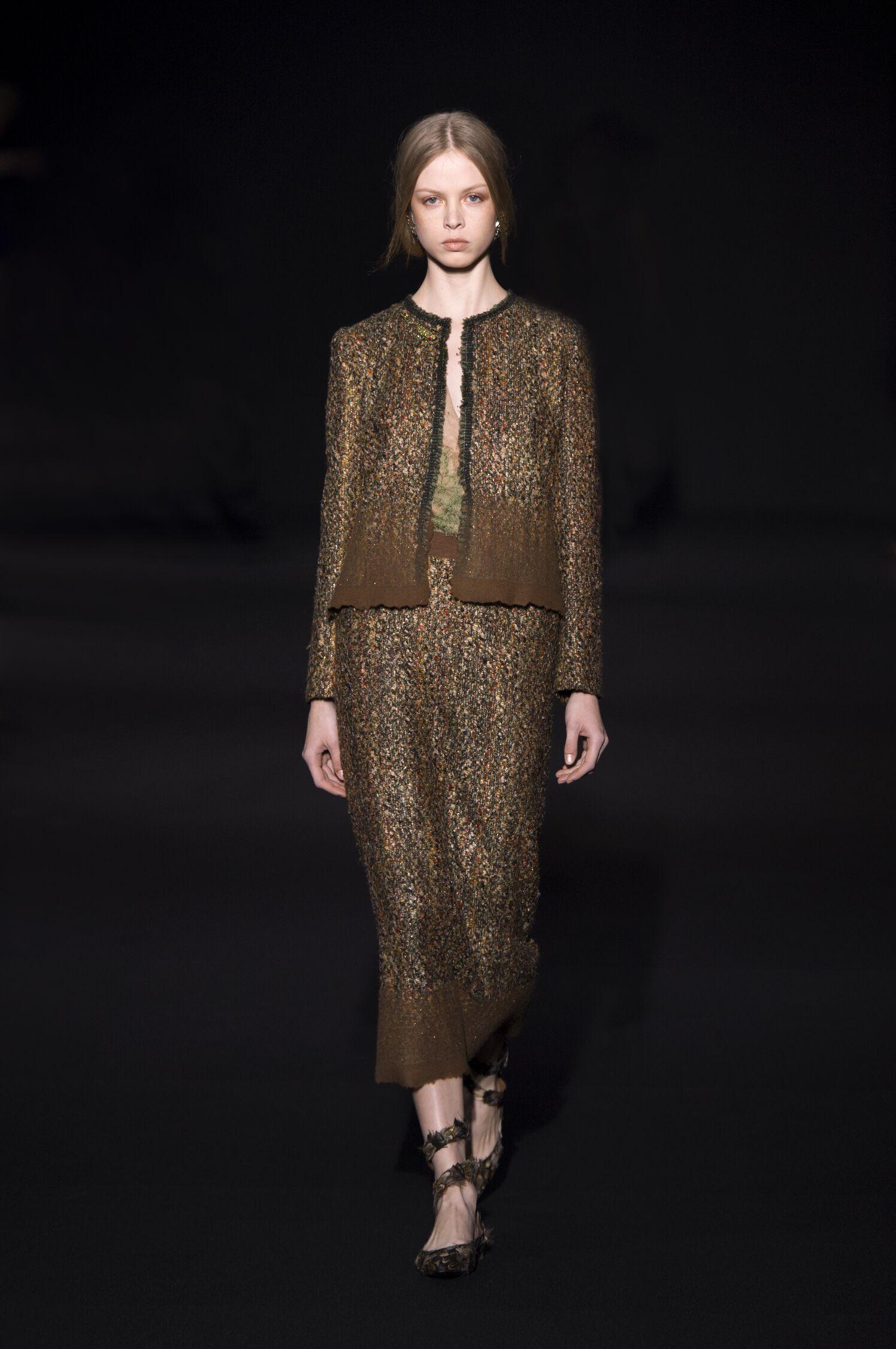 Alberta Ferretti Fashion