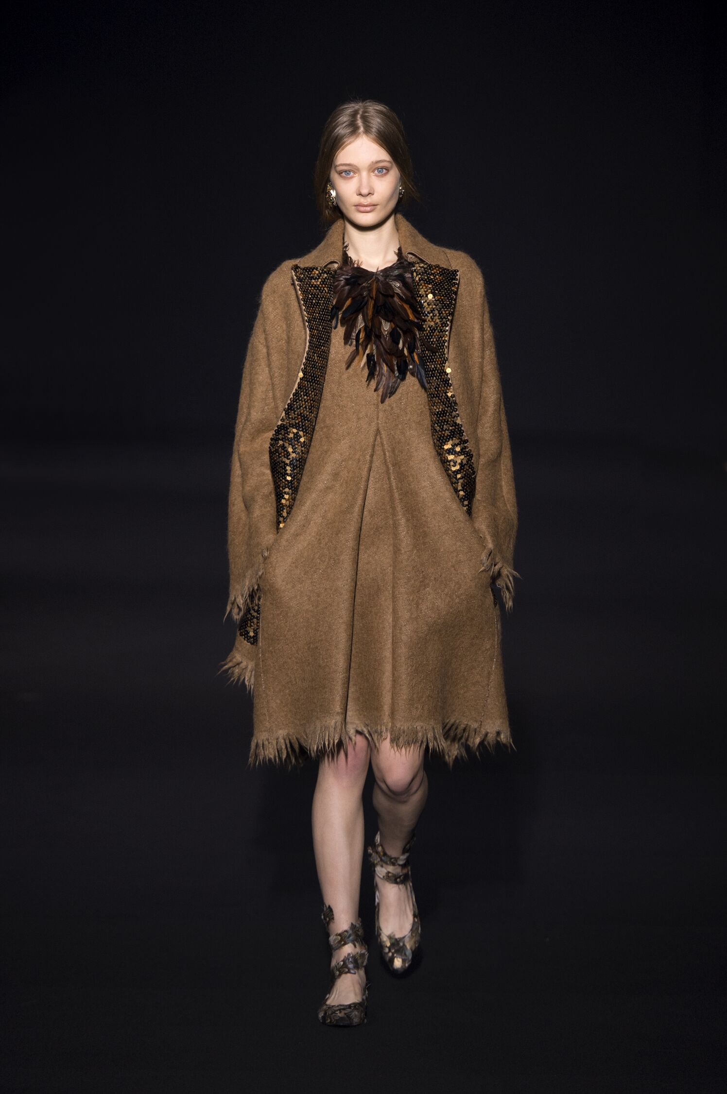 Alberta Ferretti Milano Fashion Week Womenswear