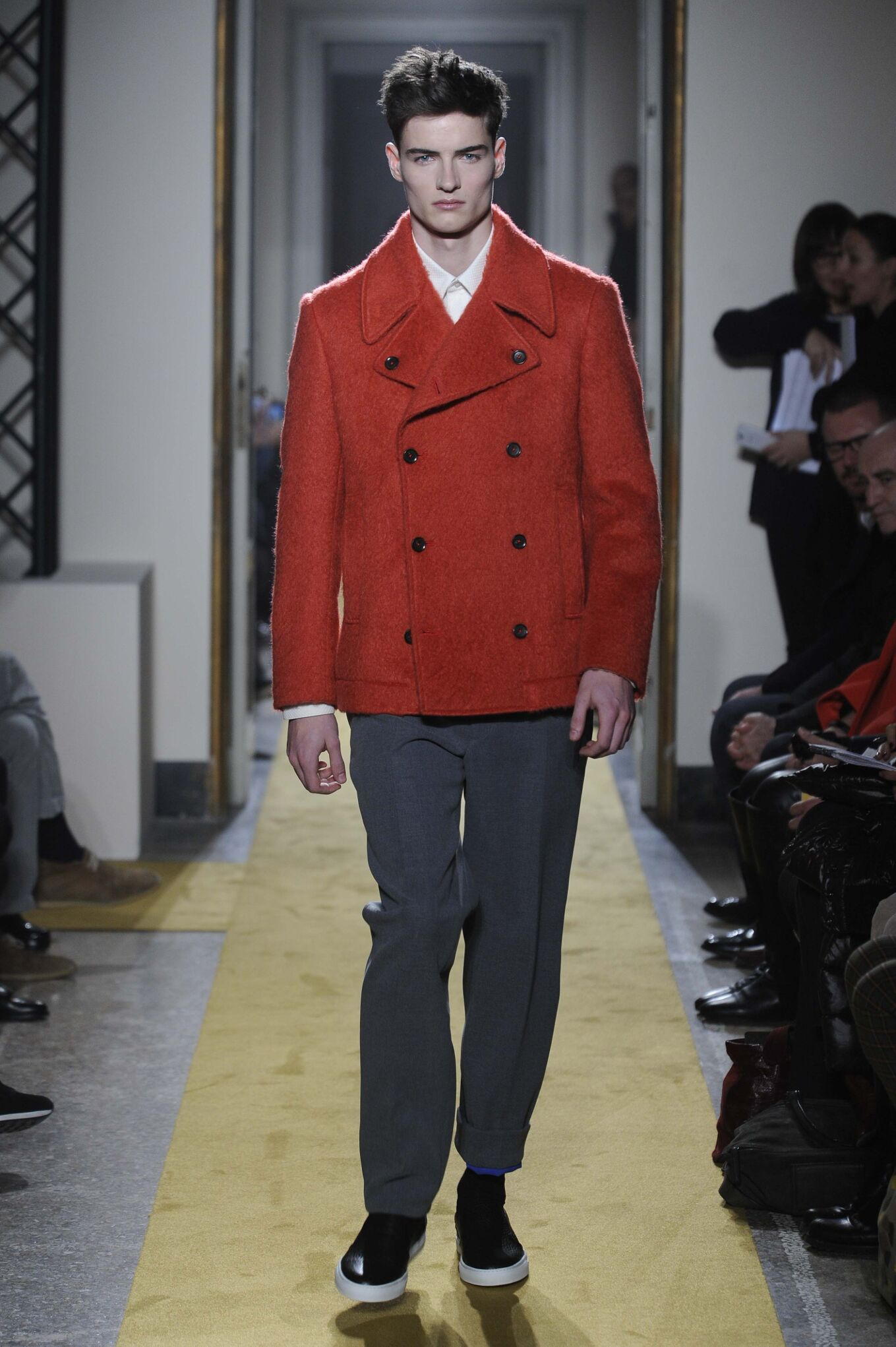 Andrea Incontri Fall Winter 2014