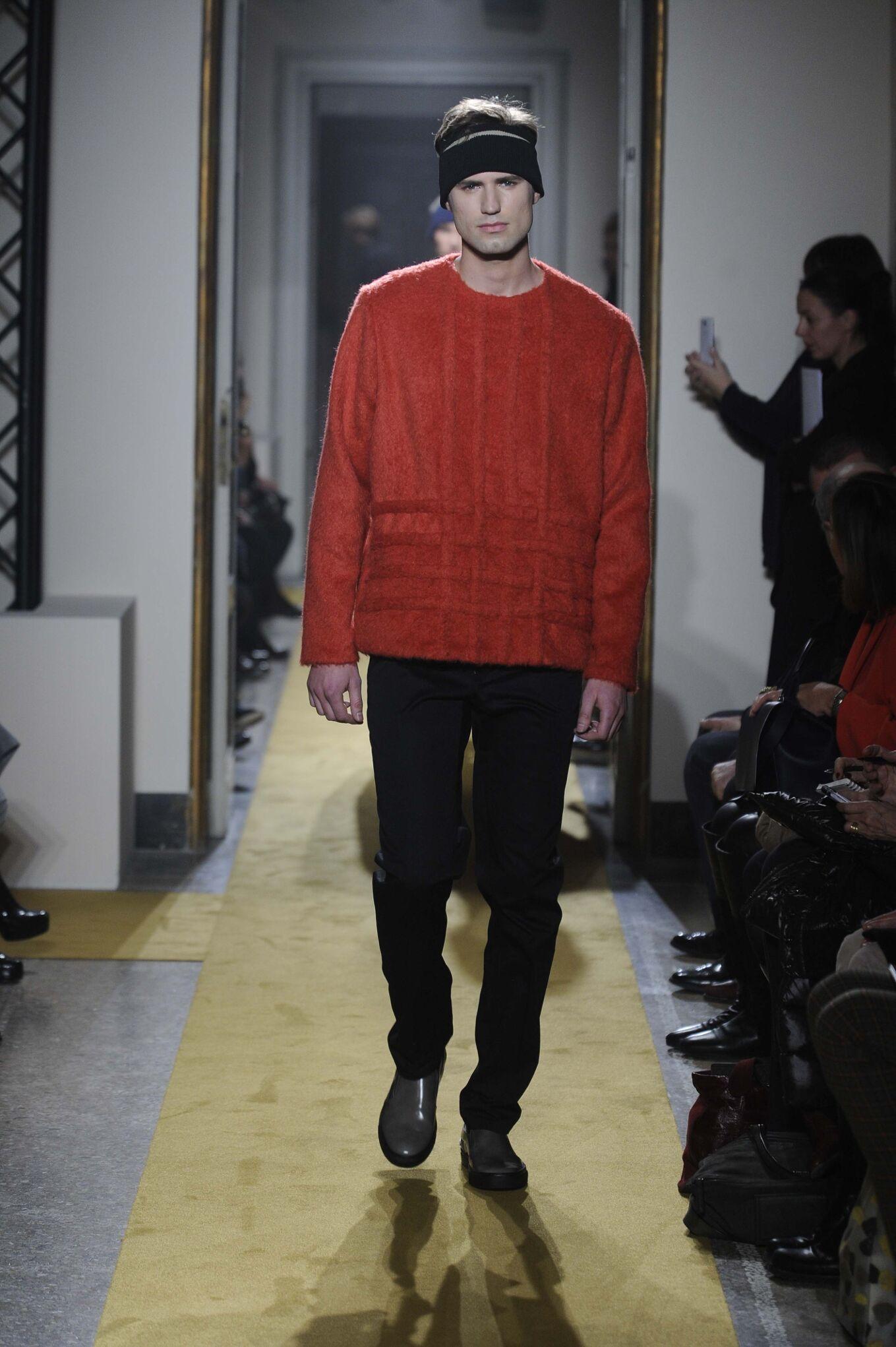 Andrea Incontri Fashion Trends