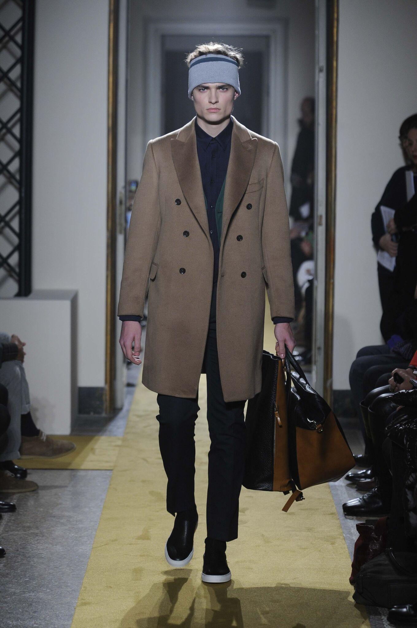 Andrea Incontri Men's Collection 2014 2015