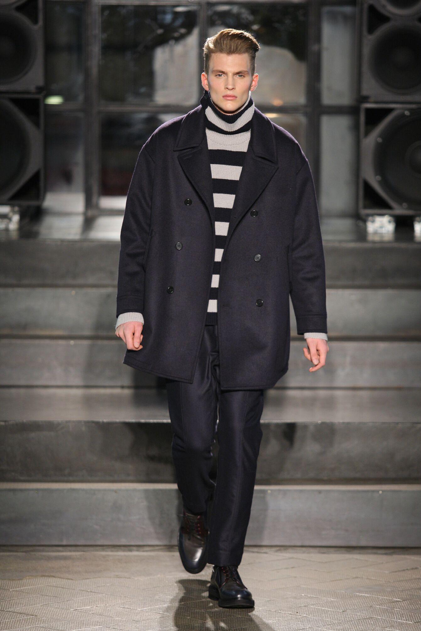 Antonio Marras Catwalk