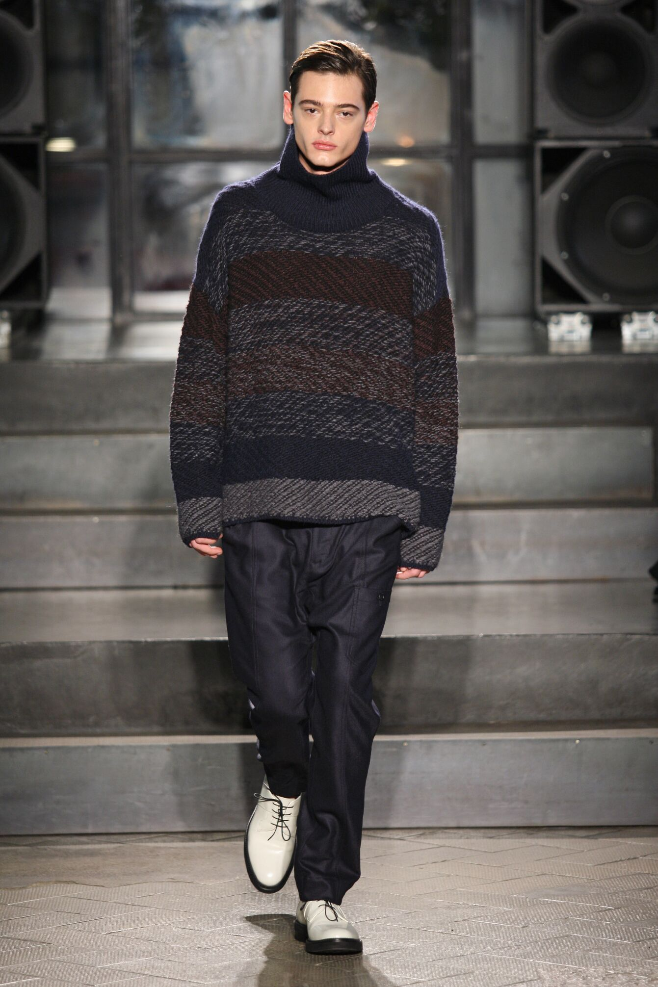 Antonio Marras Fall Winter 2014 15 Mens Collection Milano Fashion Week