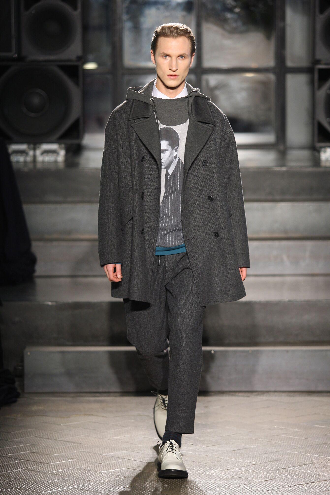 Antonio Marras Fashion Show FW 2014 2015