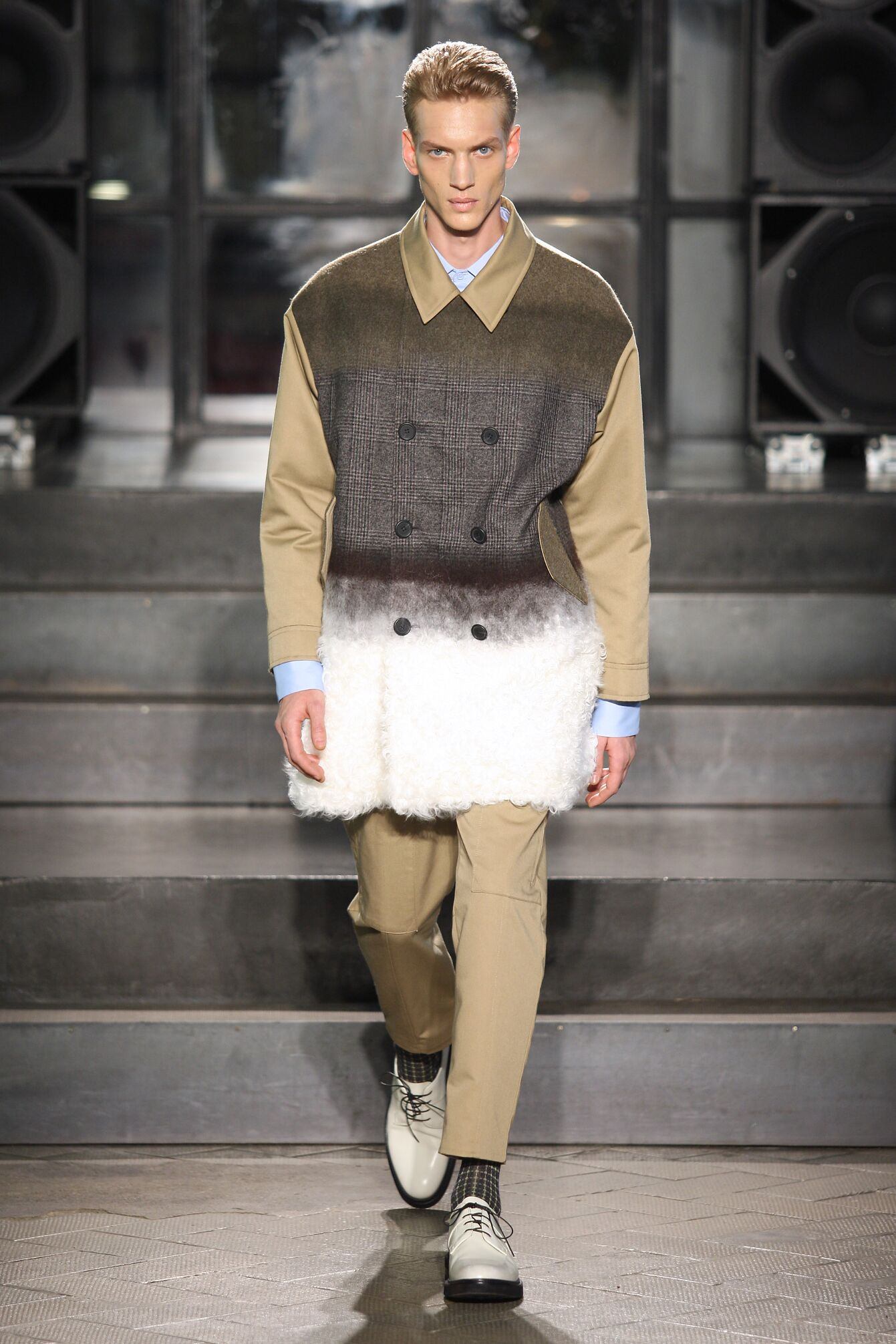 Antonio Marras Fashion Trends