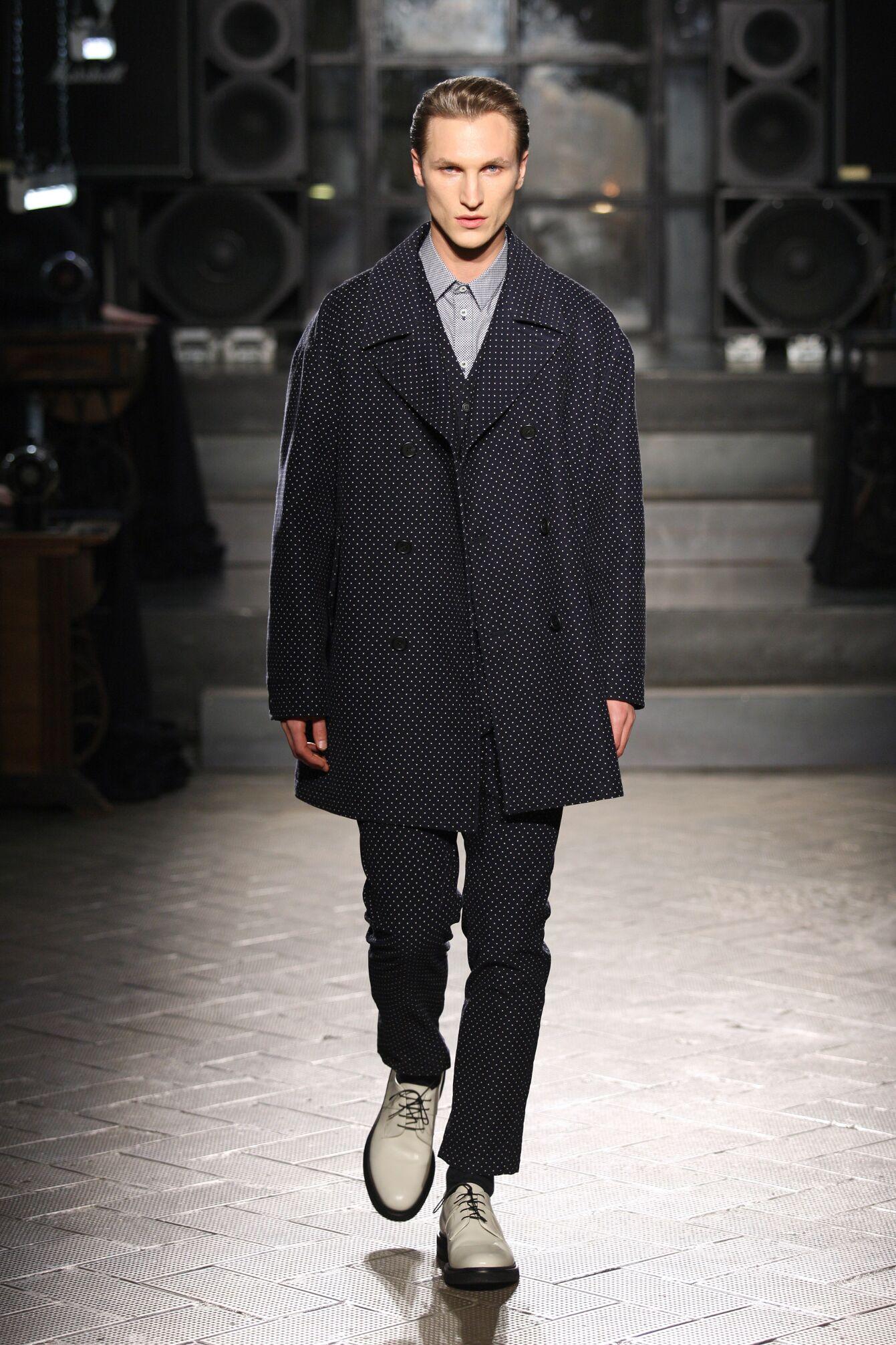 Antonio Marras Man Milano Fashion Week