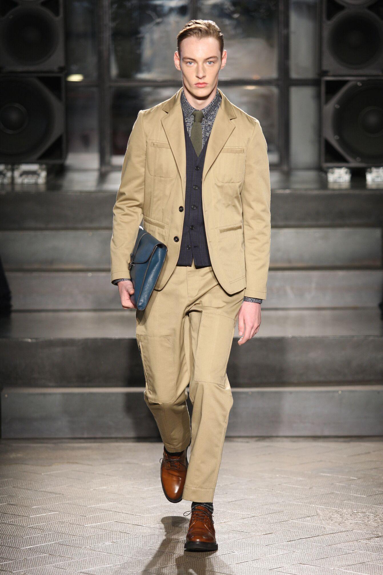 Antonio Marras Man Style