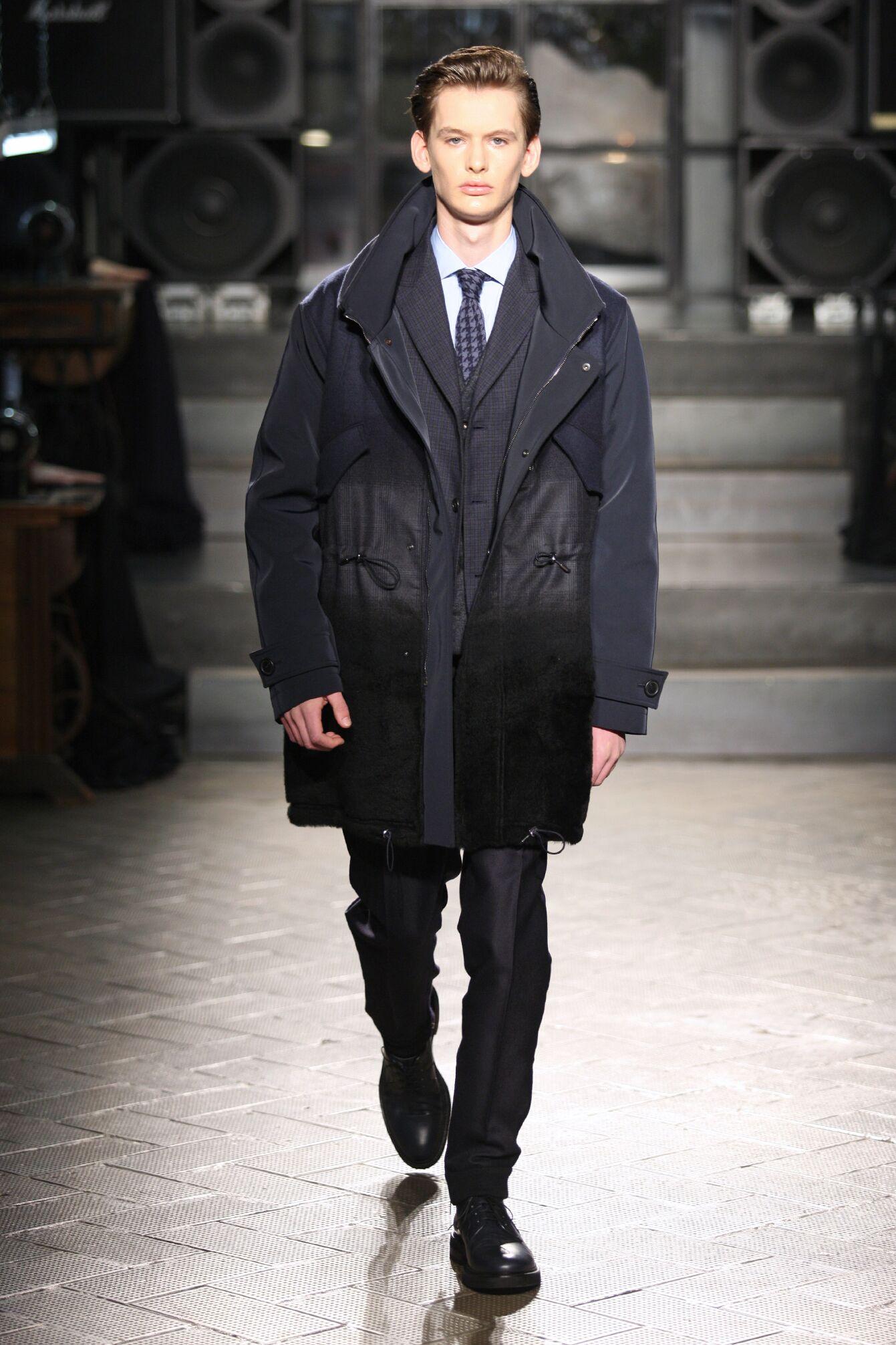 Antonio Marras Men's Collection 2014 2015