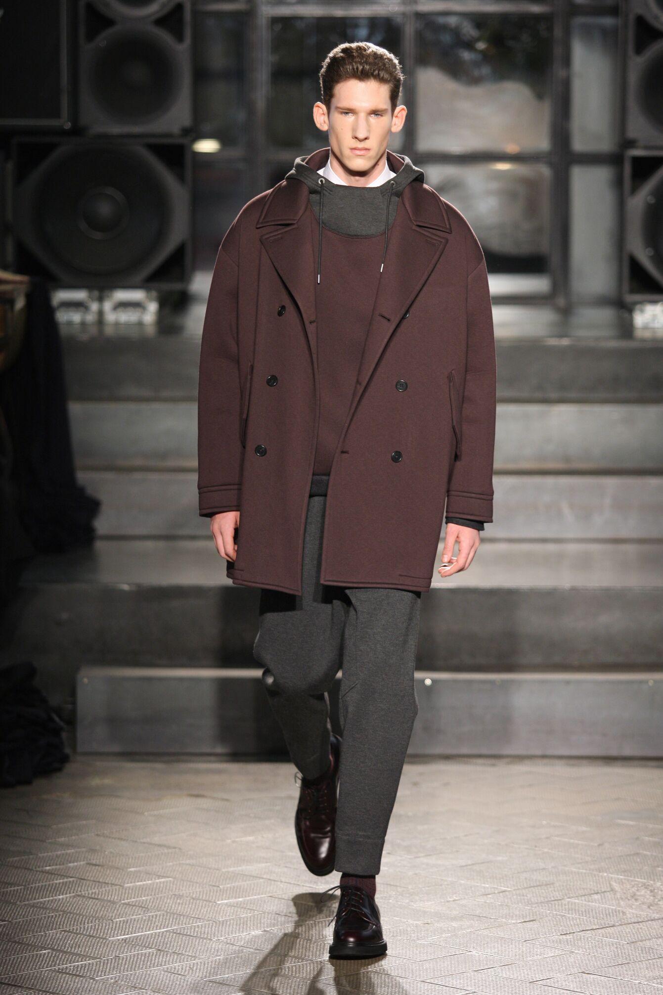 Antonio Marras Milano Fashion Week Menswear