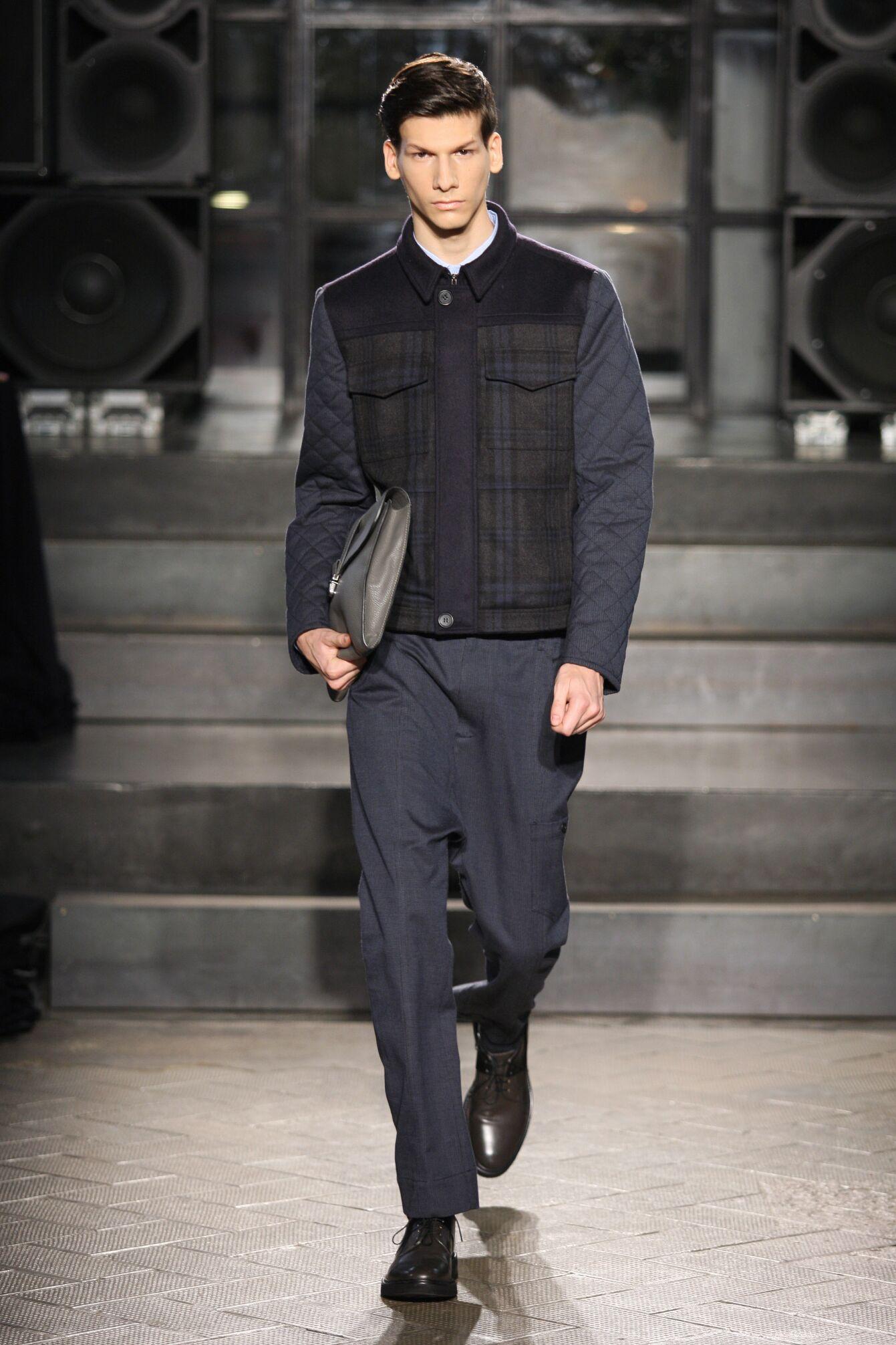 Antonio Marras Milano Fashion Week