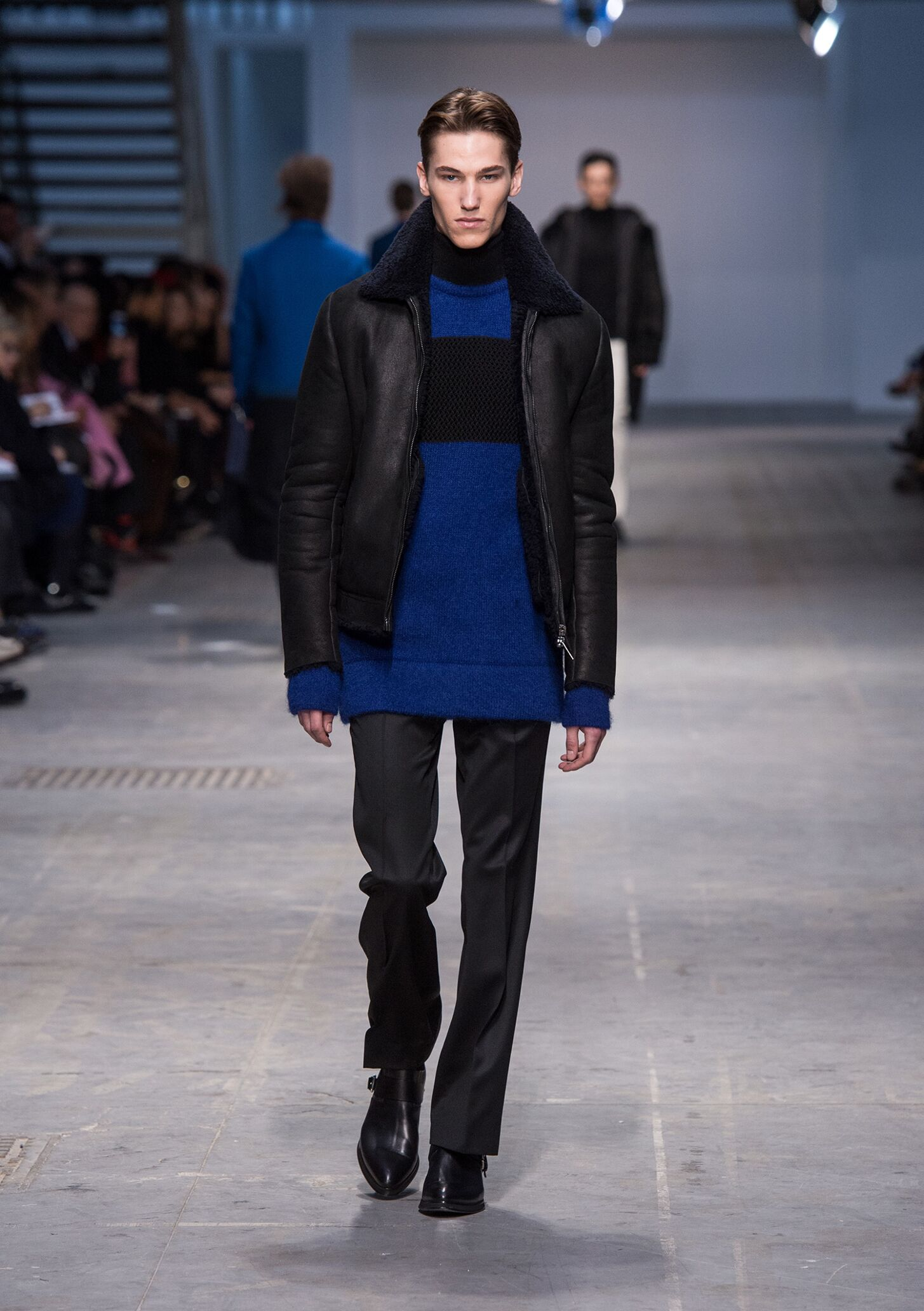 Costume National Homme 2014