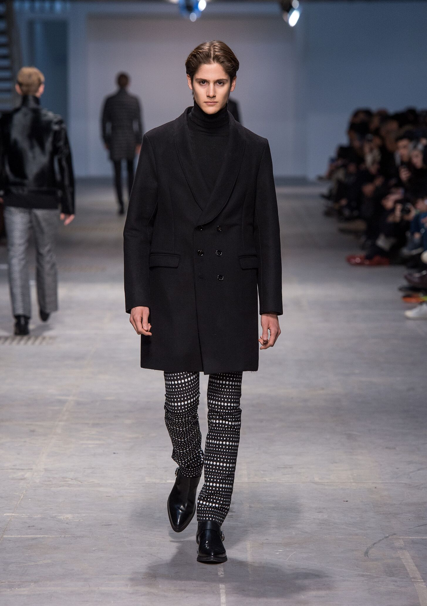 Costume National Homme Fashion