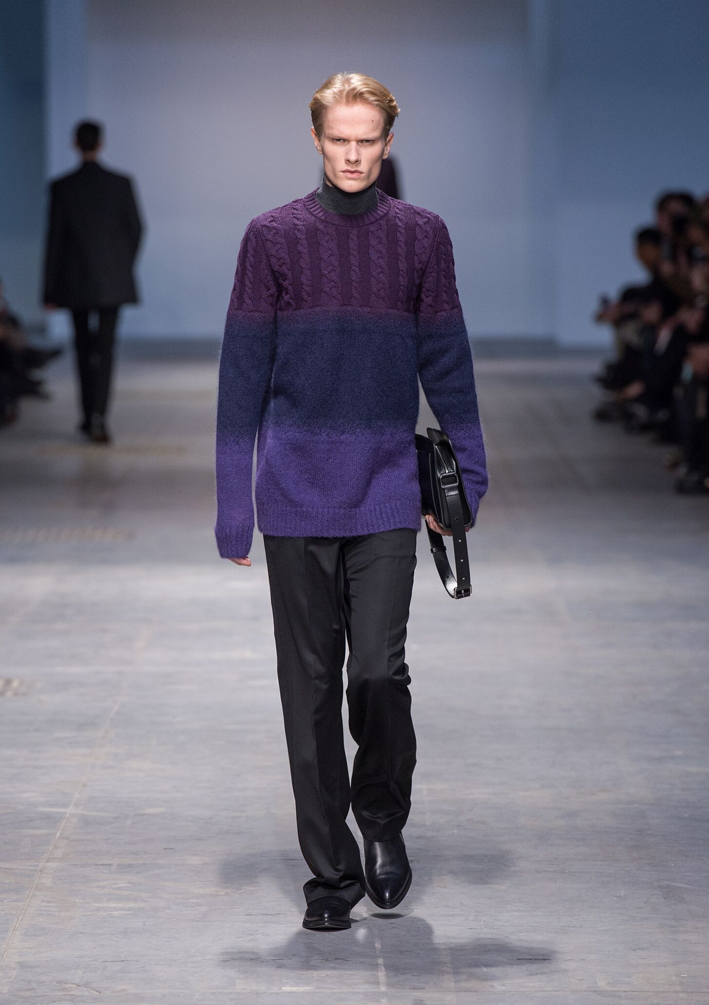 Costume National Homme Man 2014
