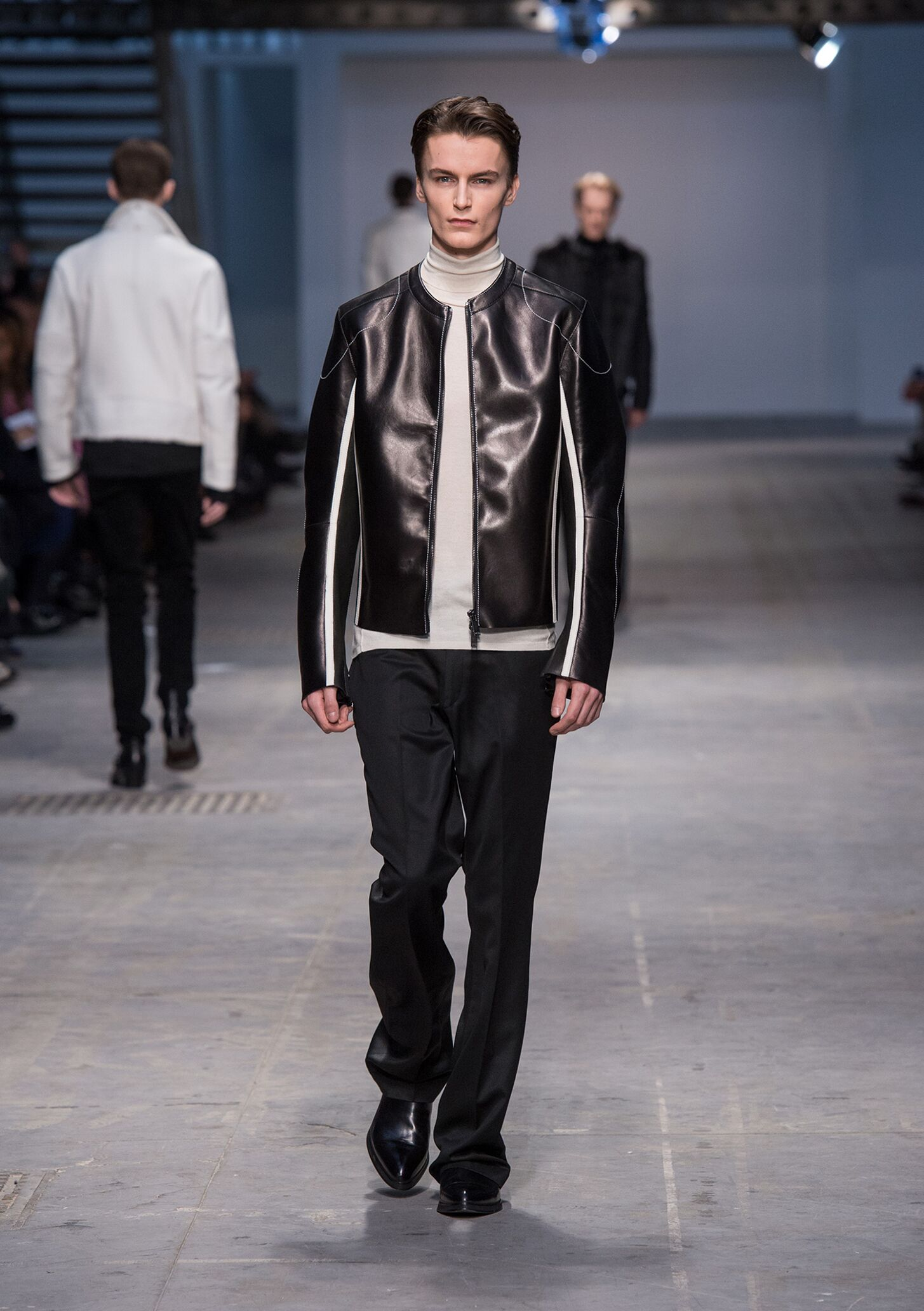 Costume National Homme Man Style
