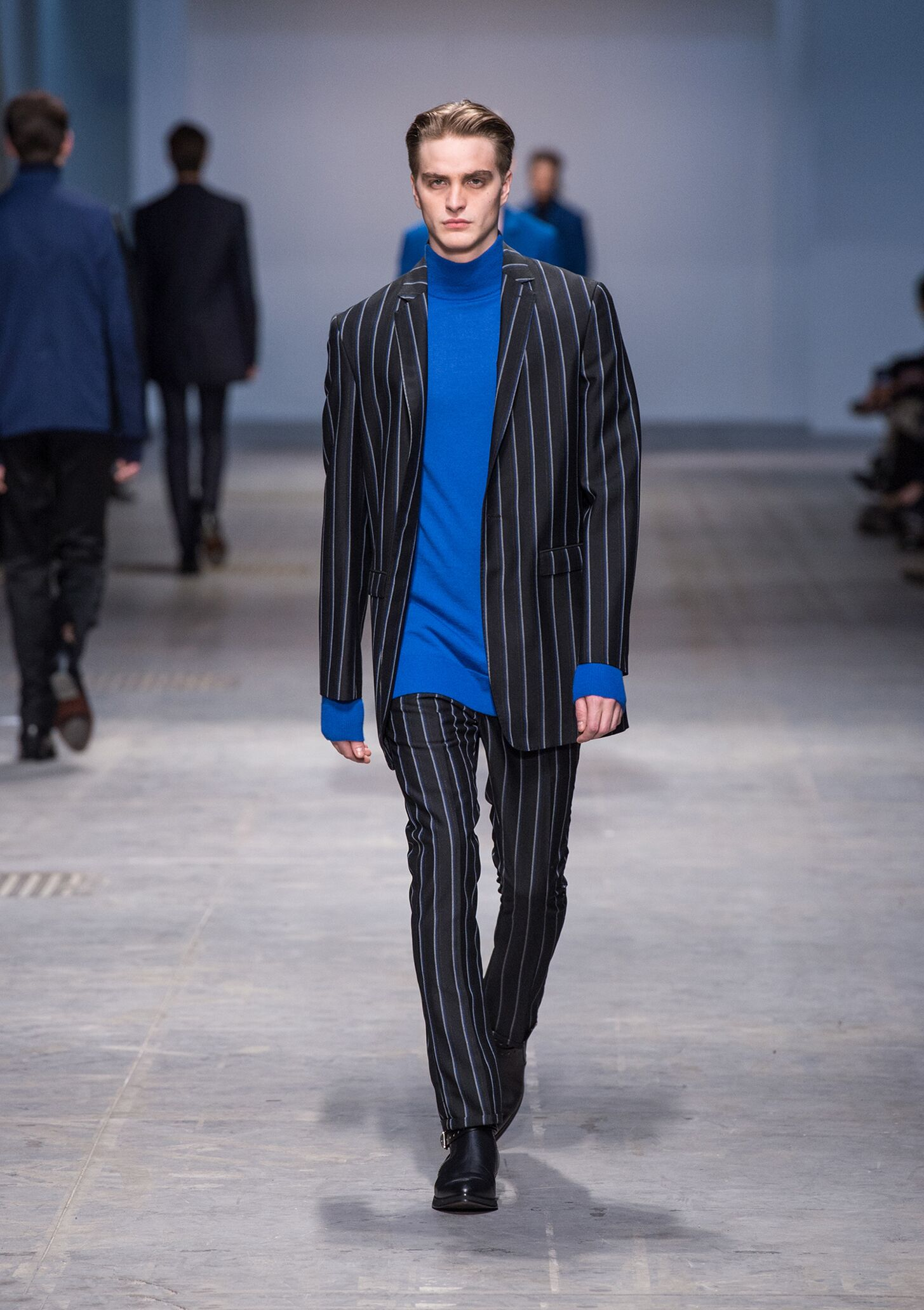 Costume National Homme Milano Fashion Week Menswear