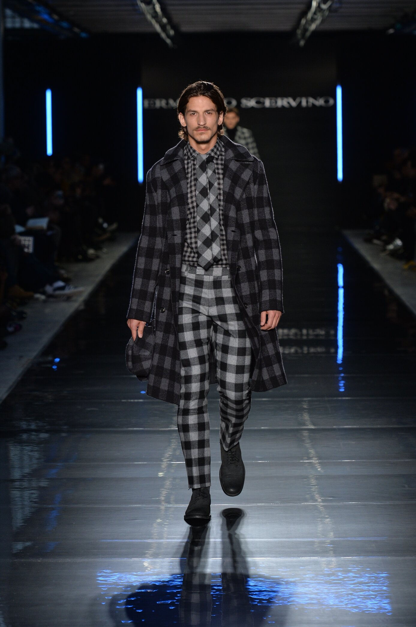 Ermanno Scervino Man Milano Fashion Week
