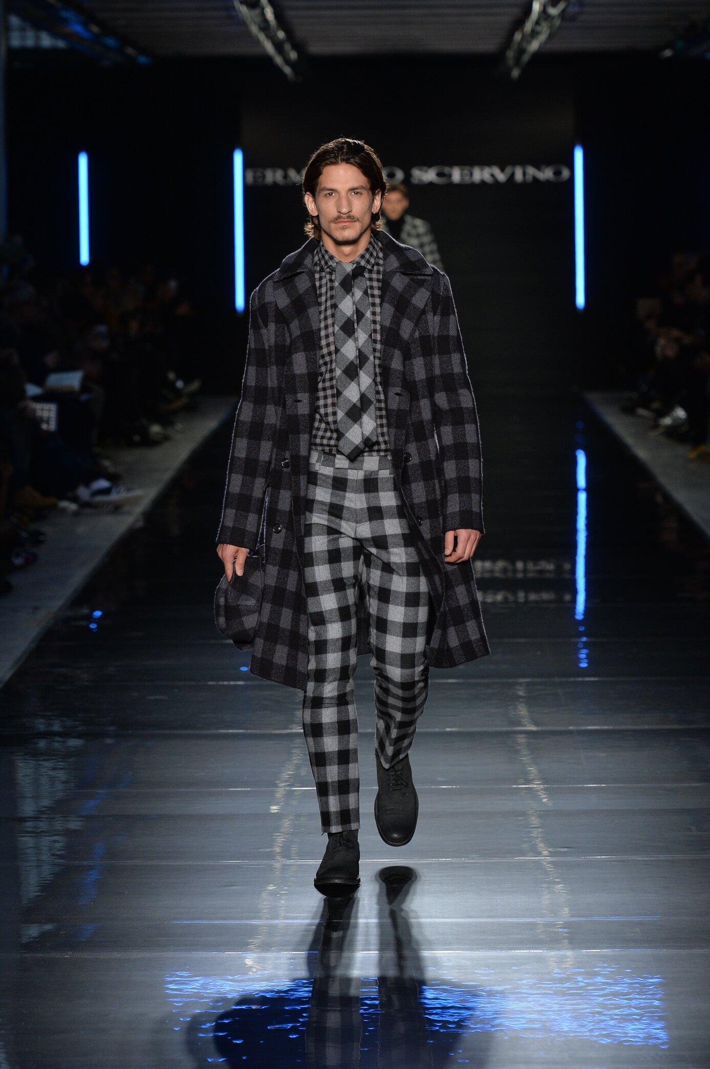 Ermanno Scervino Man Milano Fashion Week