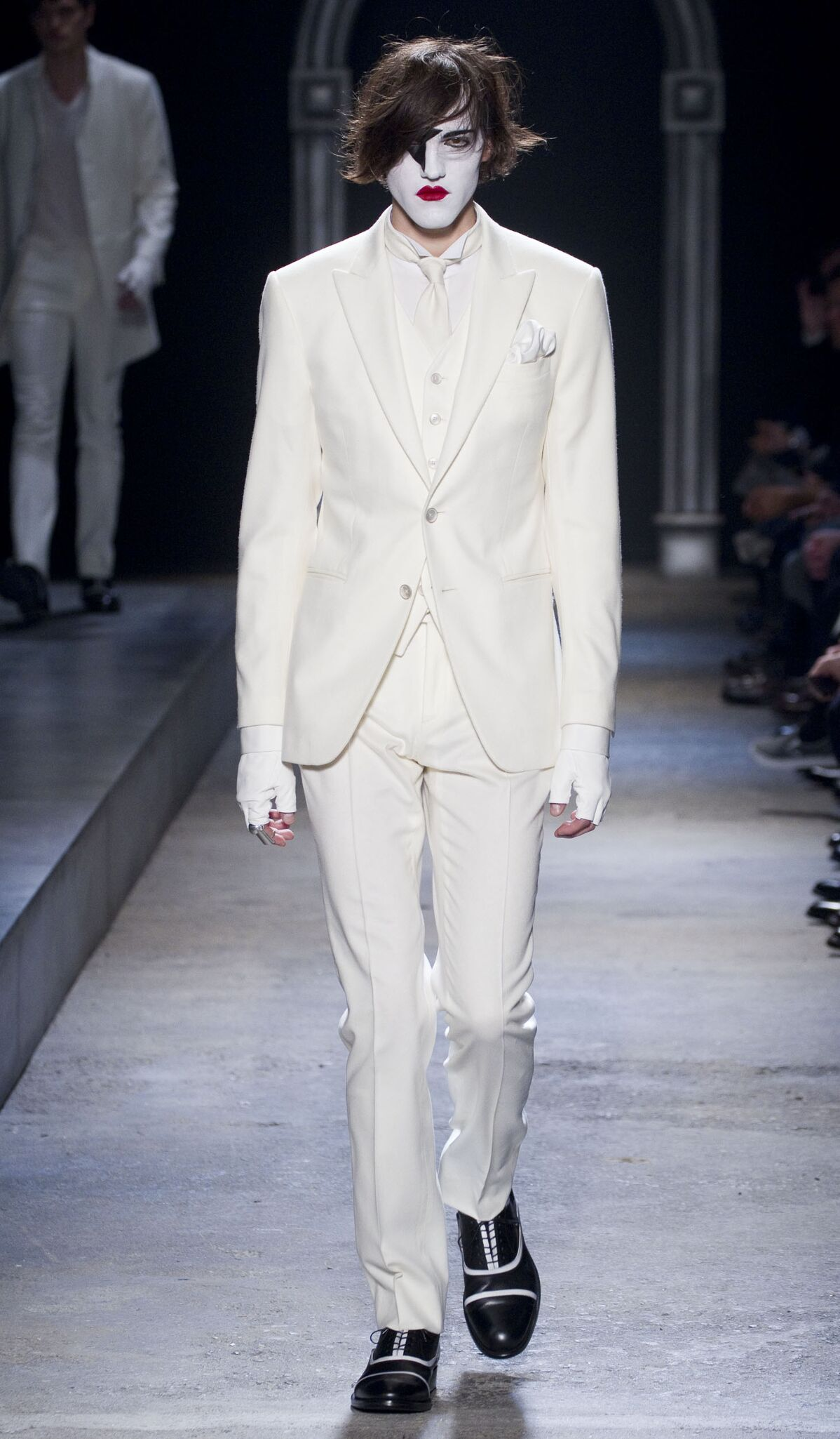 Fall 2014 15 Man Trends