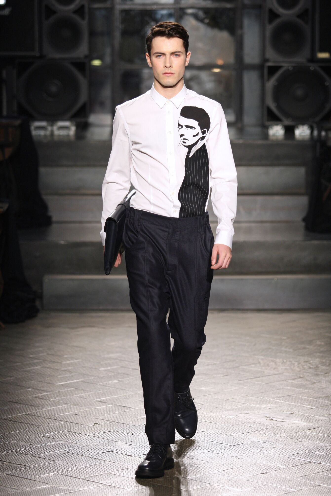 Fall 2014 Fashion Show Antonio Marras