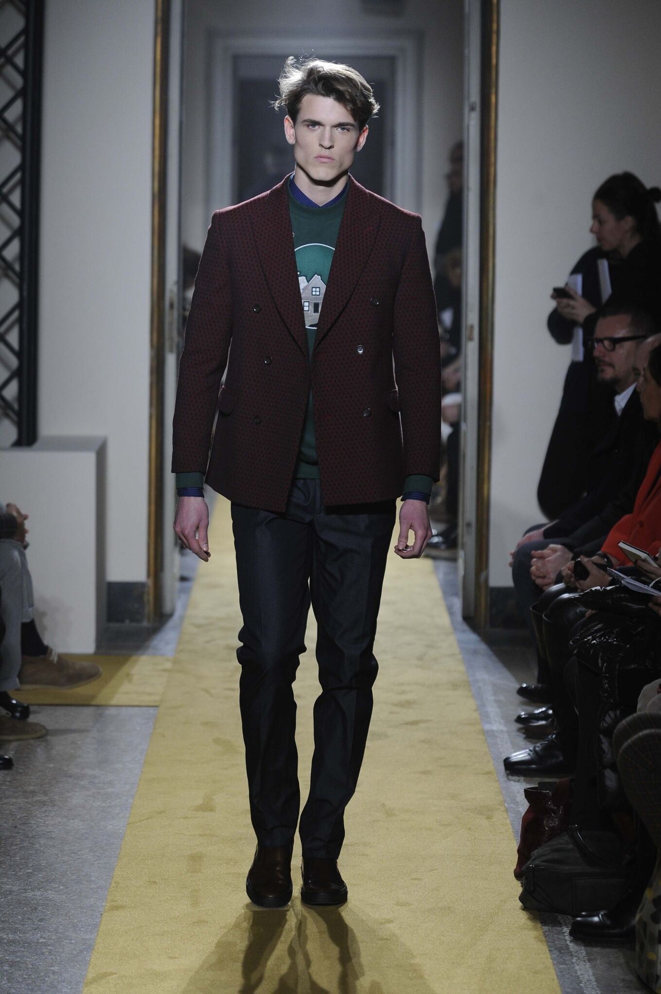 Fall 2014 Fashion Trends Andrea Incontri