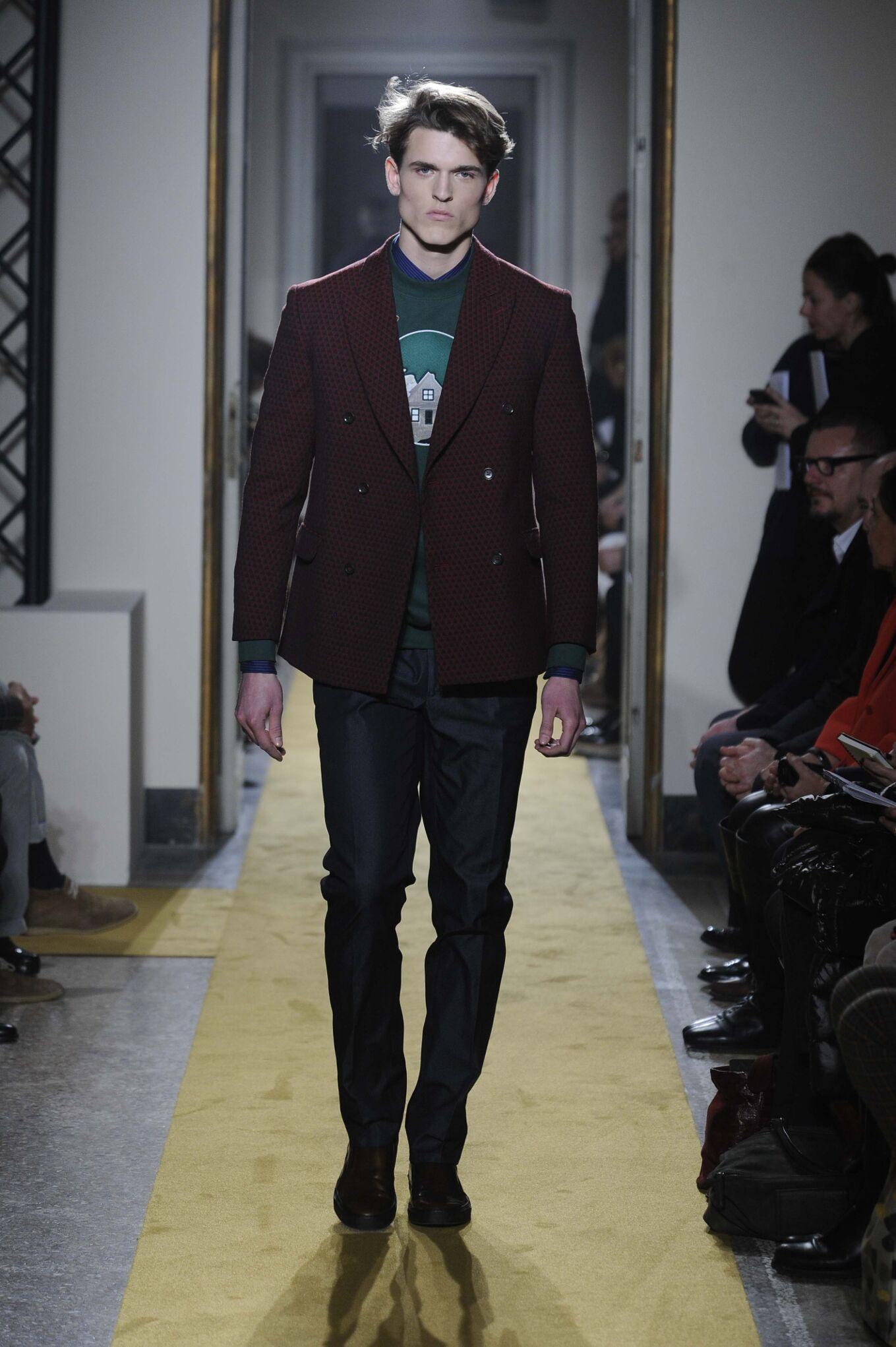Fall 2014 Fashion Trends Andrea Incontri