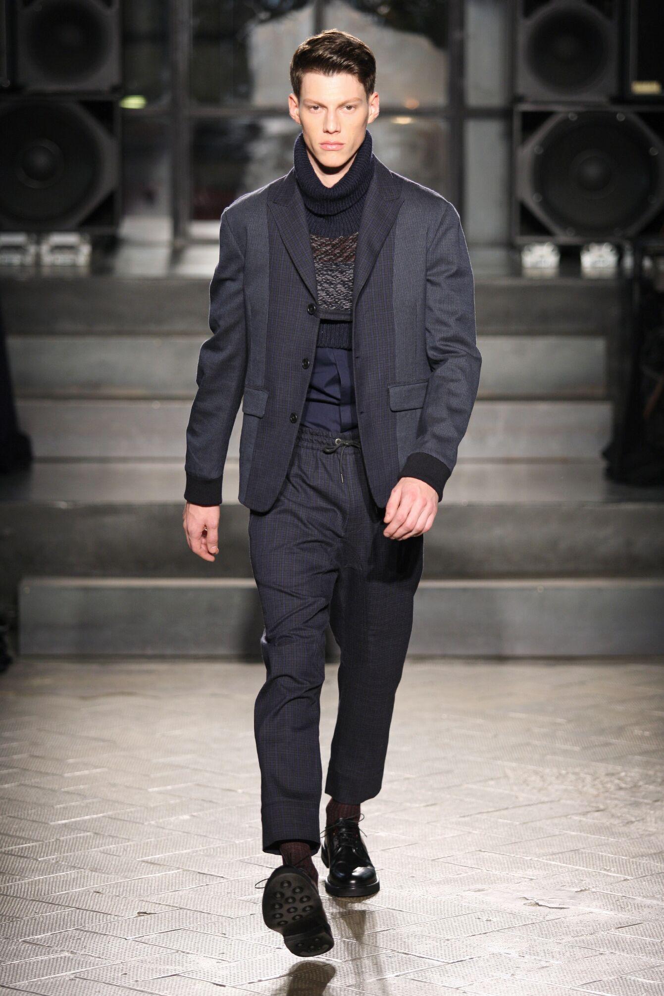 Fall 2014 Fashion Trends Antonio Marras