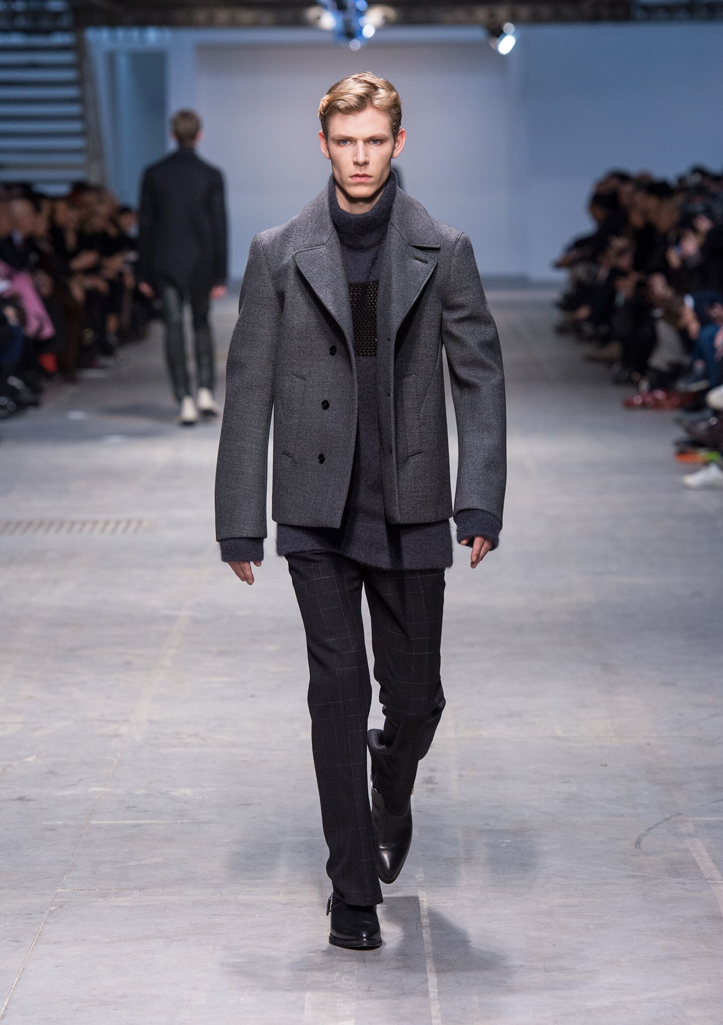 Fall 2014 Fashion Trends Costume National Homme