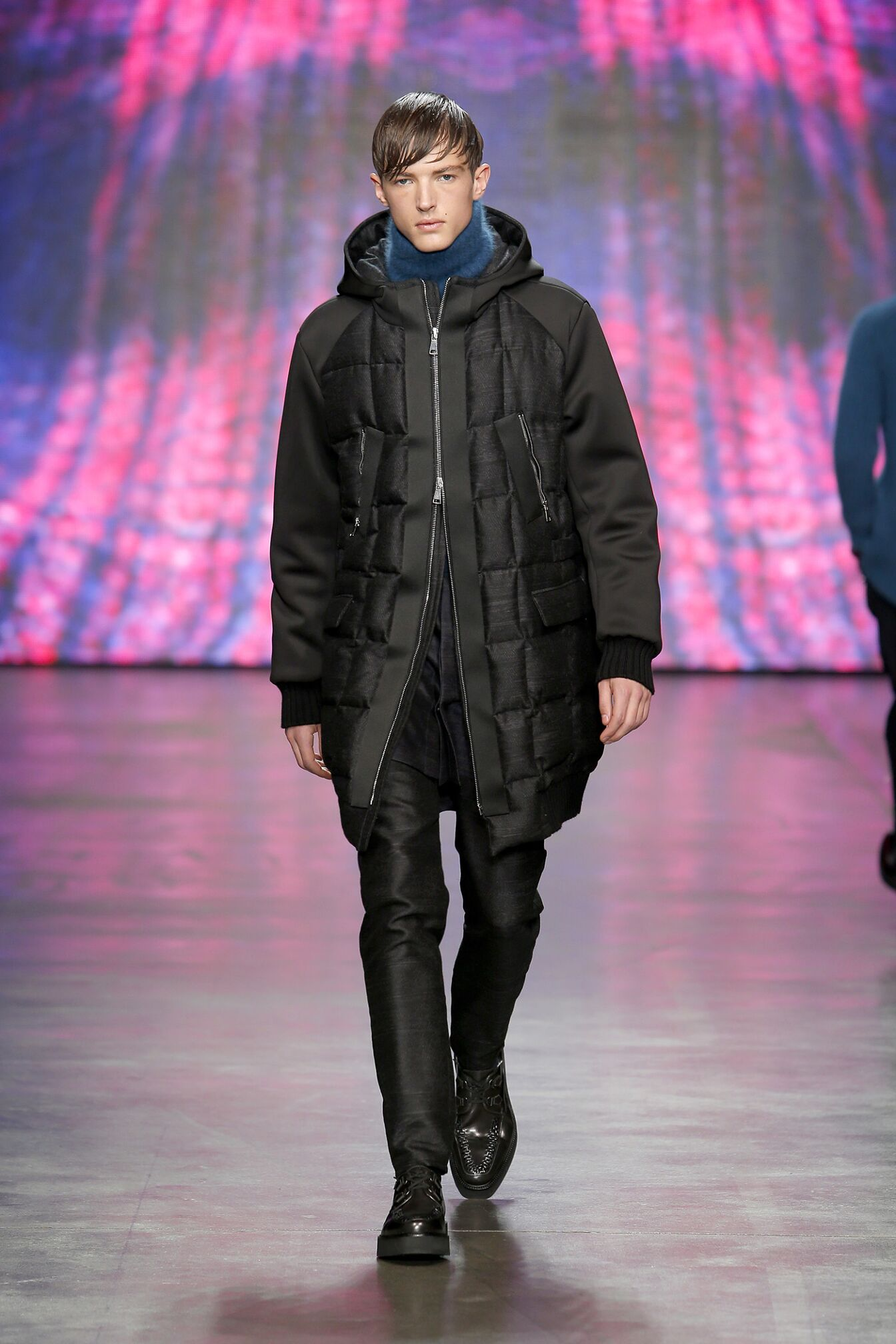 Fall 2014 Fashion Trends Iceberg