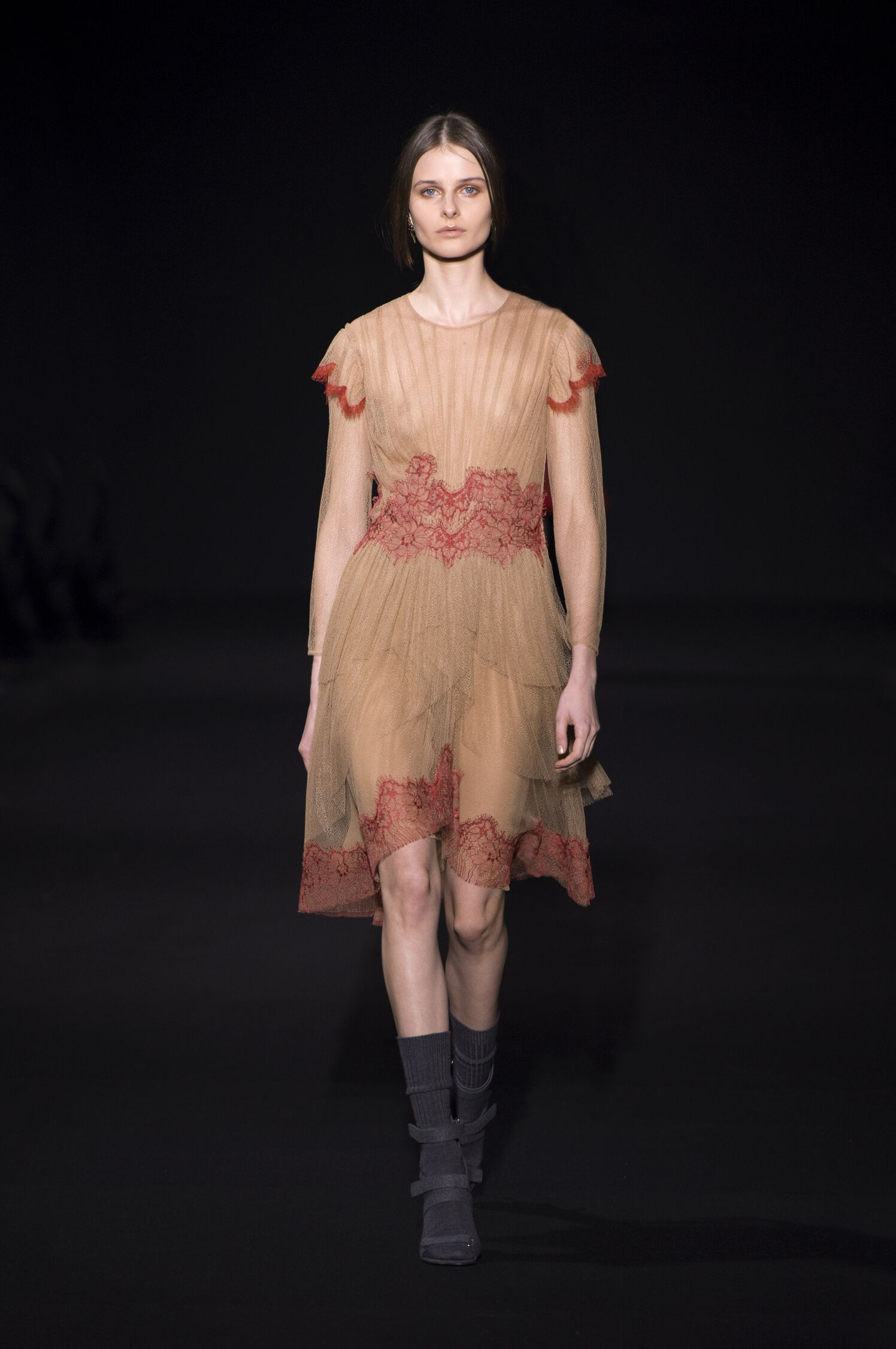 Fall Alberta Ferretti Fashion Woman