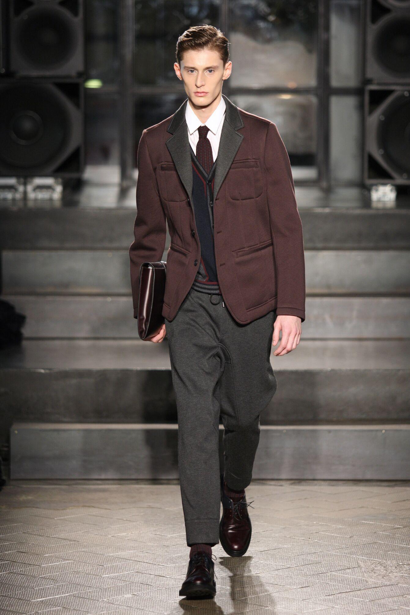 Fall Fashion 2014 2015 Antonio Marras